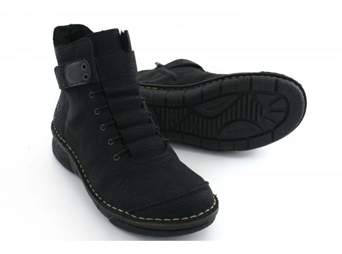 Ботинки Rieker 73383-00