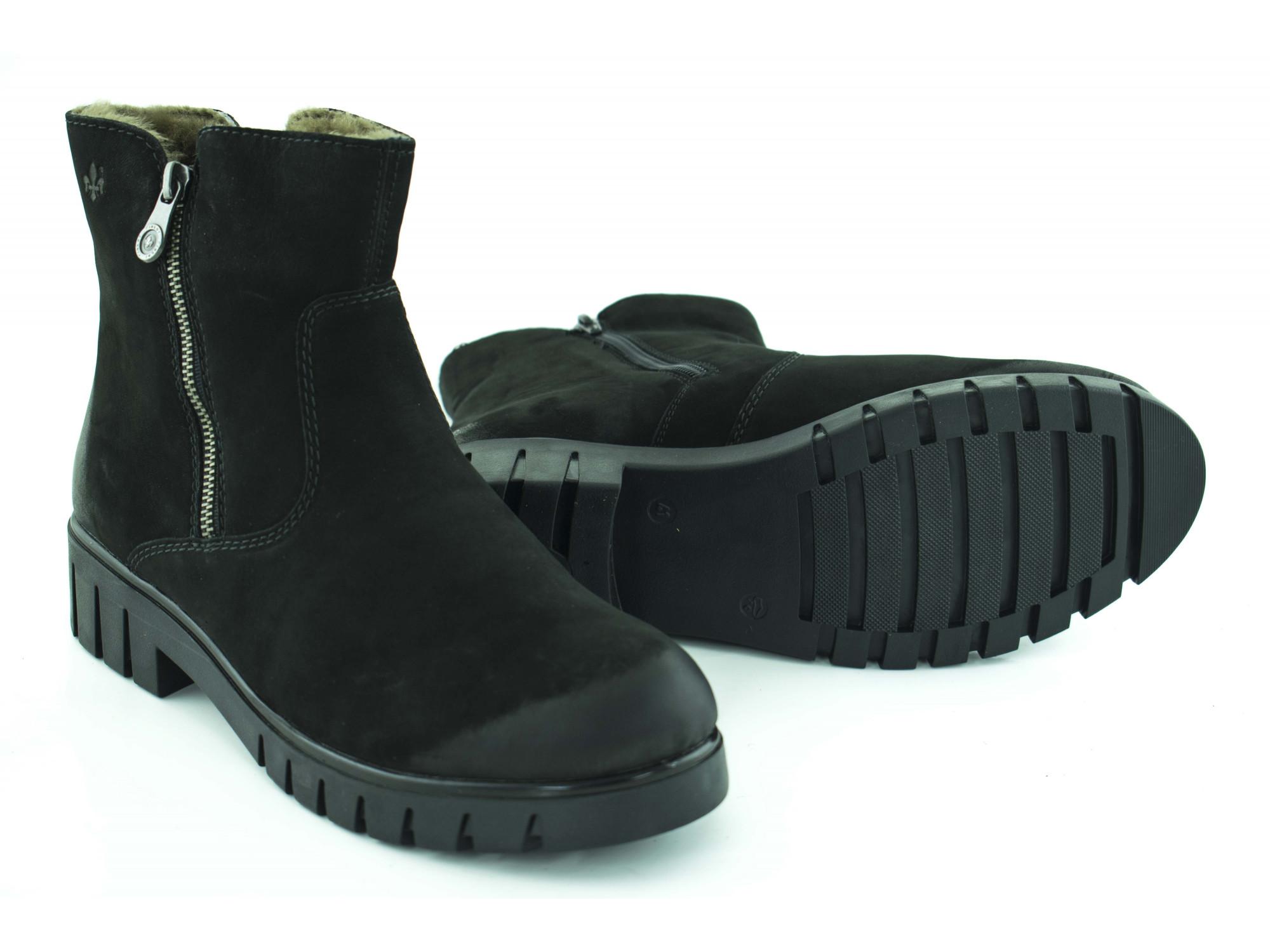 Ботинки Rieker X2651-00