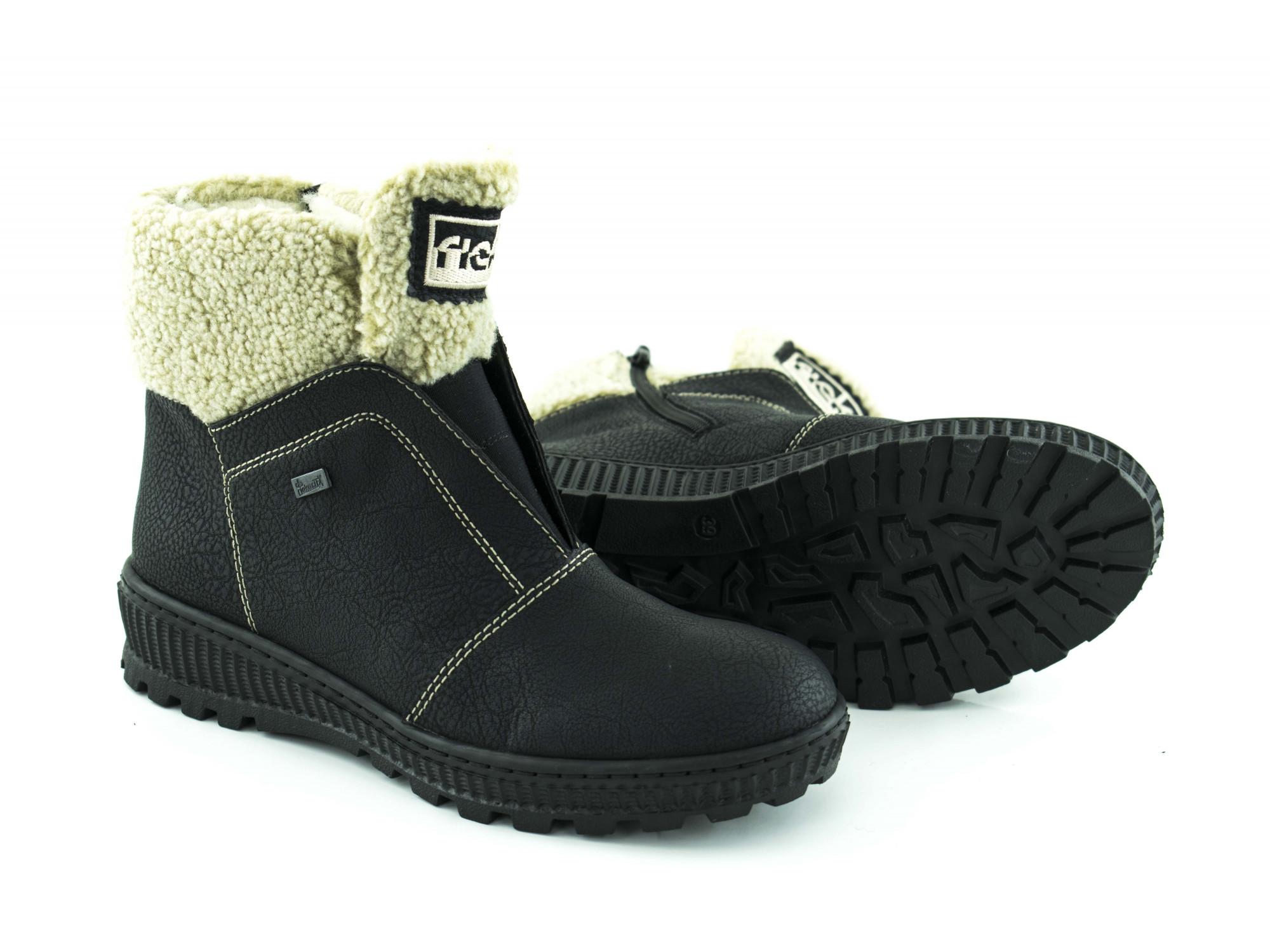 Ботинки Rieker Y5450-00
