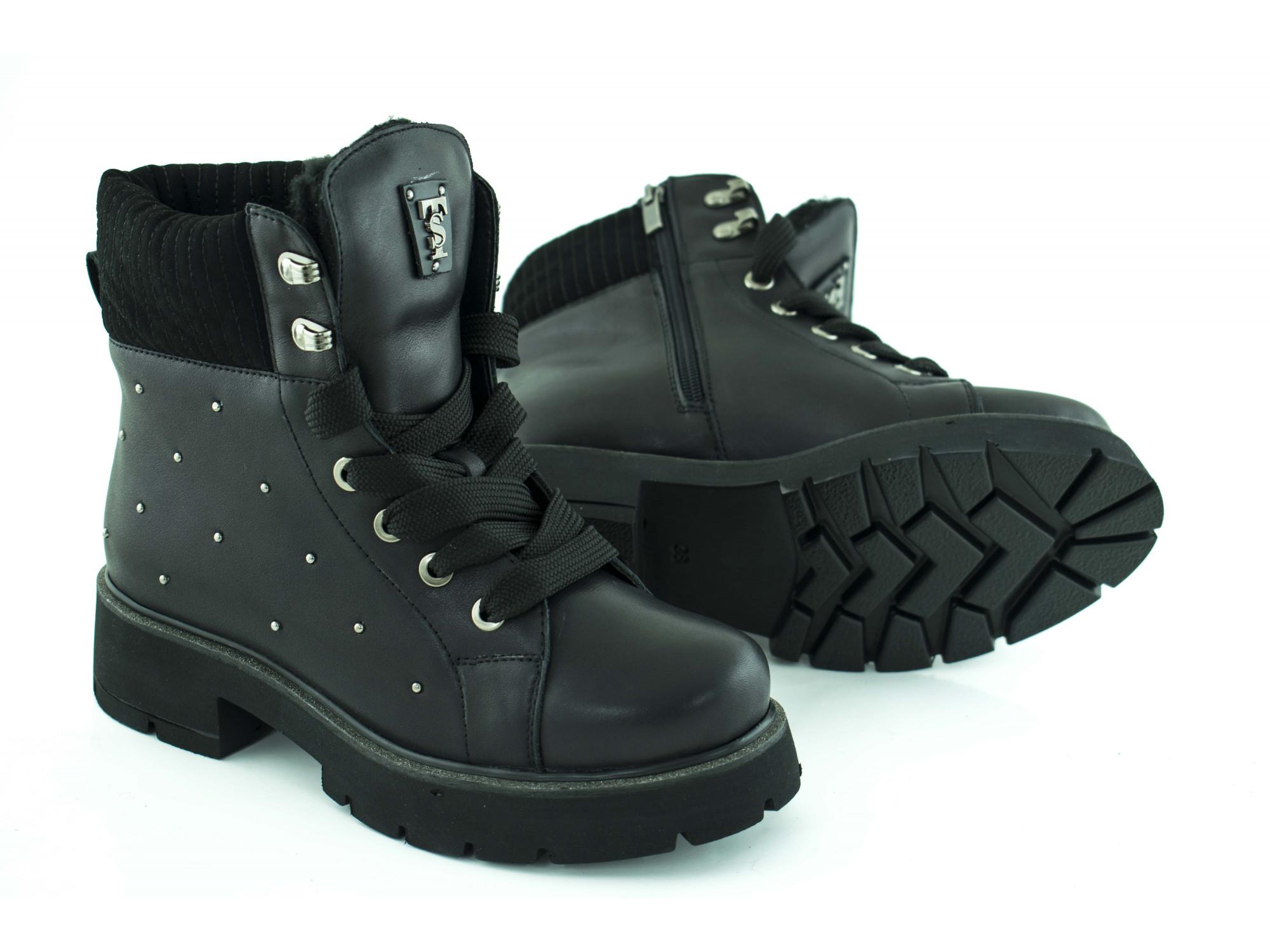 Ботинки artSelesta b2374-2s