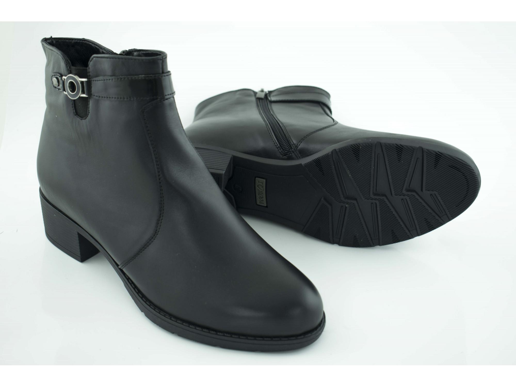 Ботинки Galina 3048