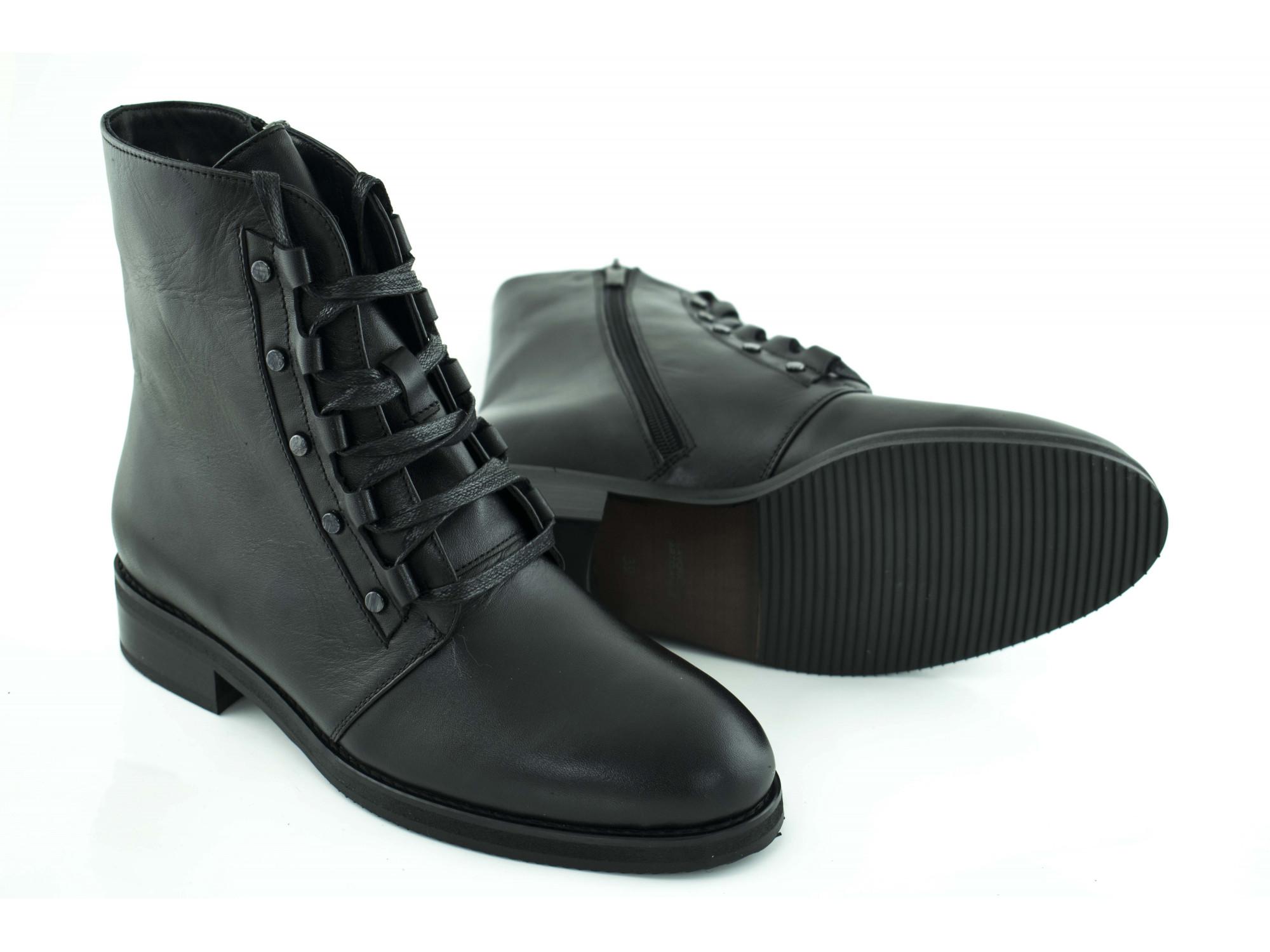 Ботинки Monroe 178-001-20