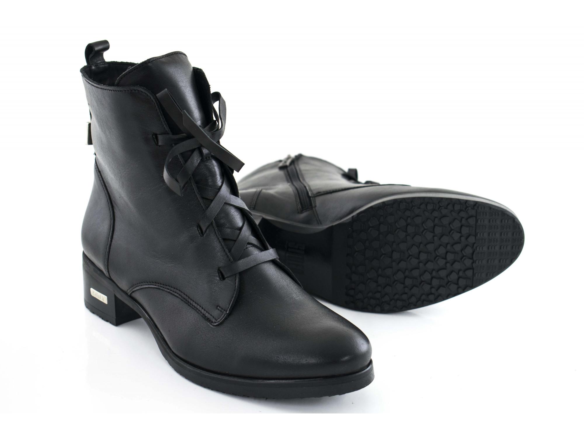Ботинки Simen 9876