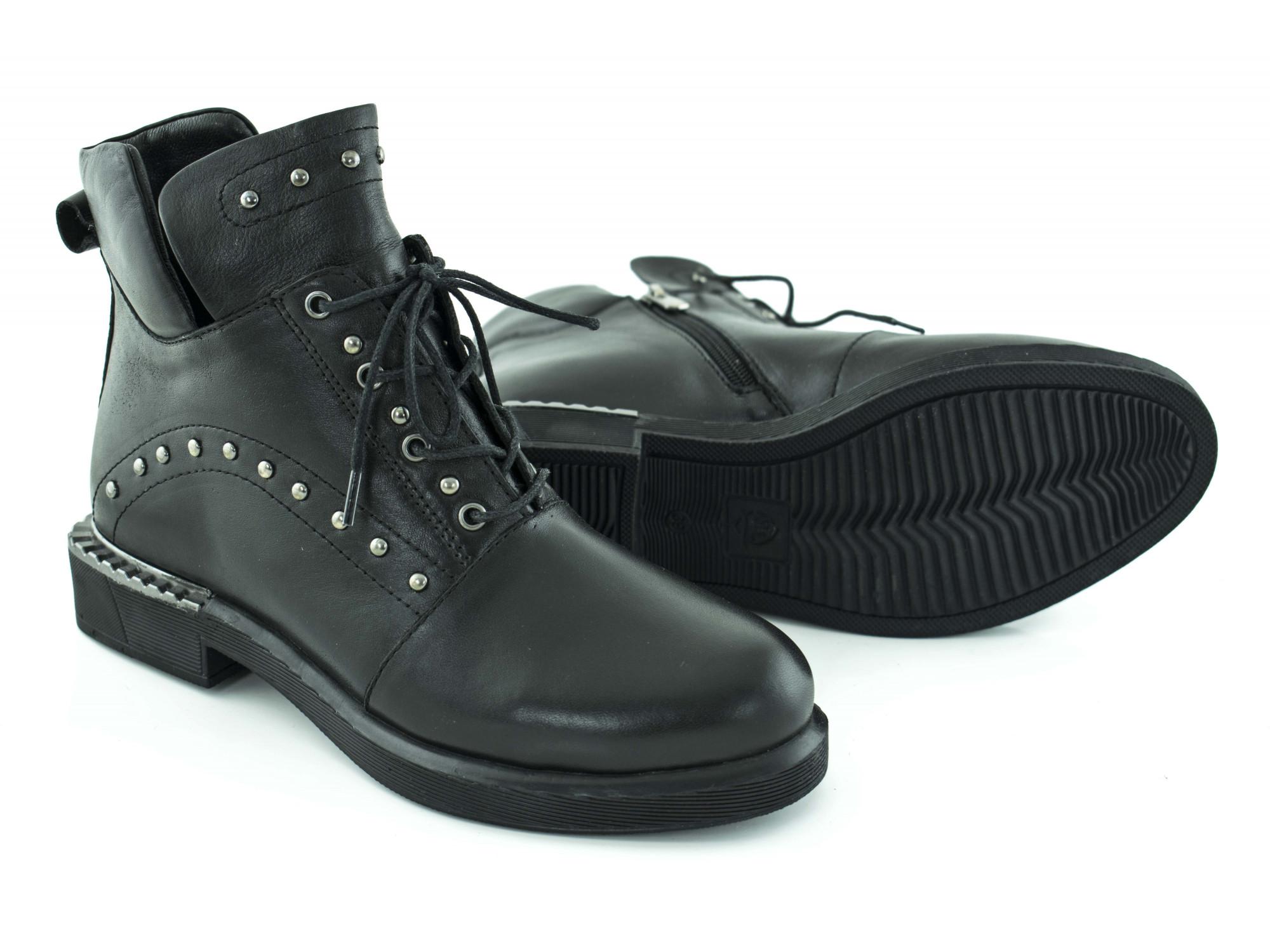 Ботинки La Pinta 0414-949-002