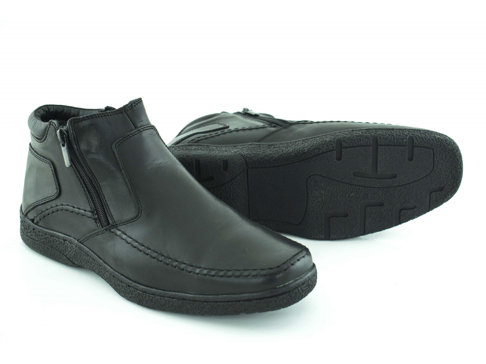 Ботинки Aegis 5085/07-1
