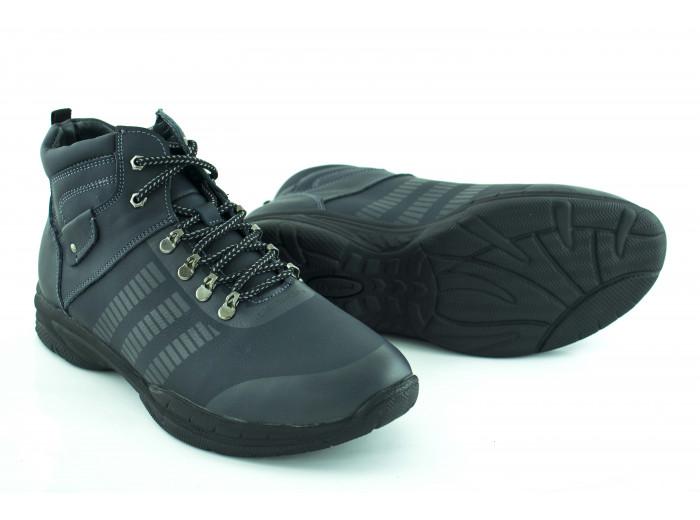 Ботинки большие Aegis 1020/8-4