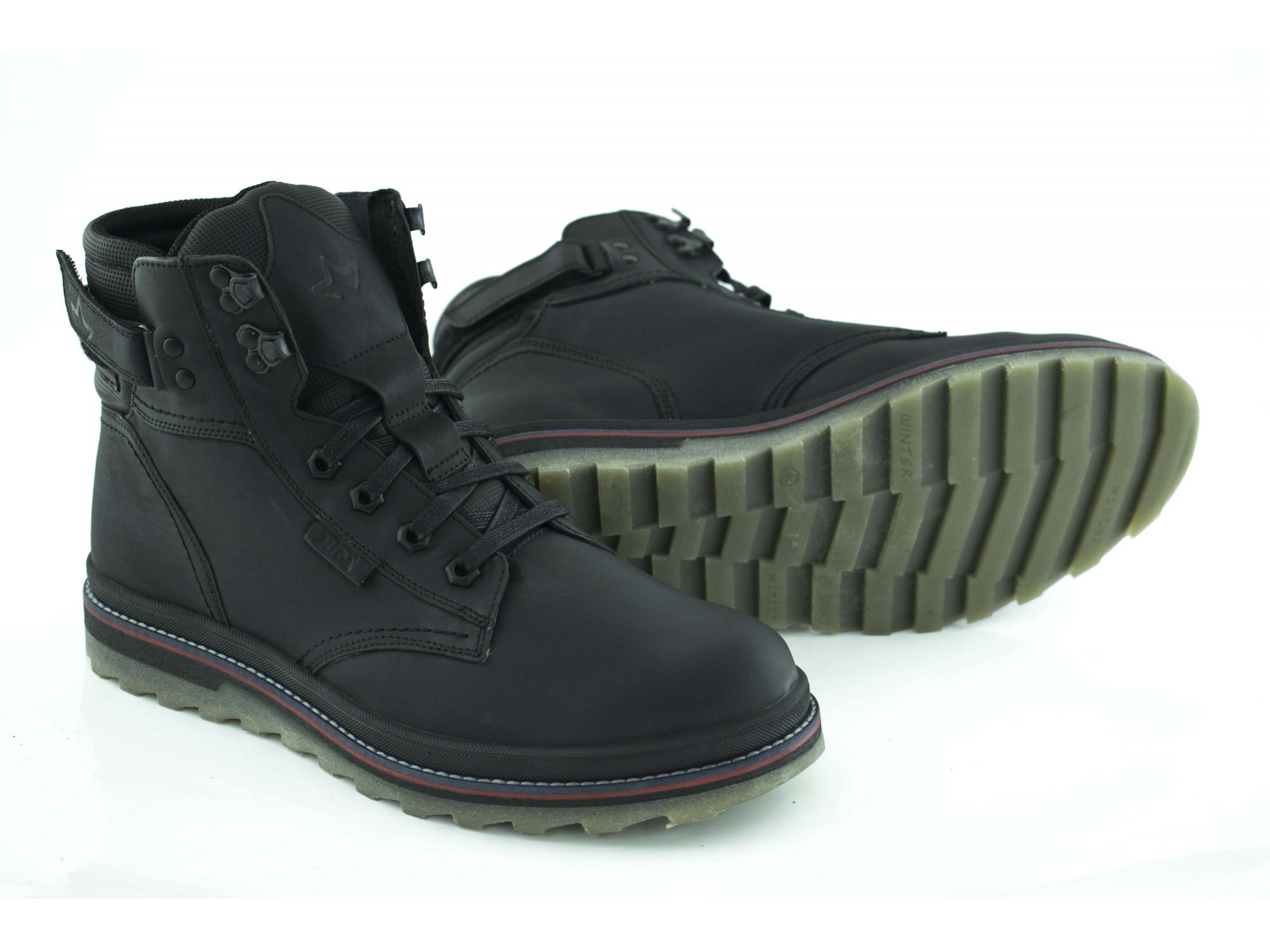 Ботинки Мида 14142(3Ш)
