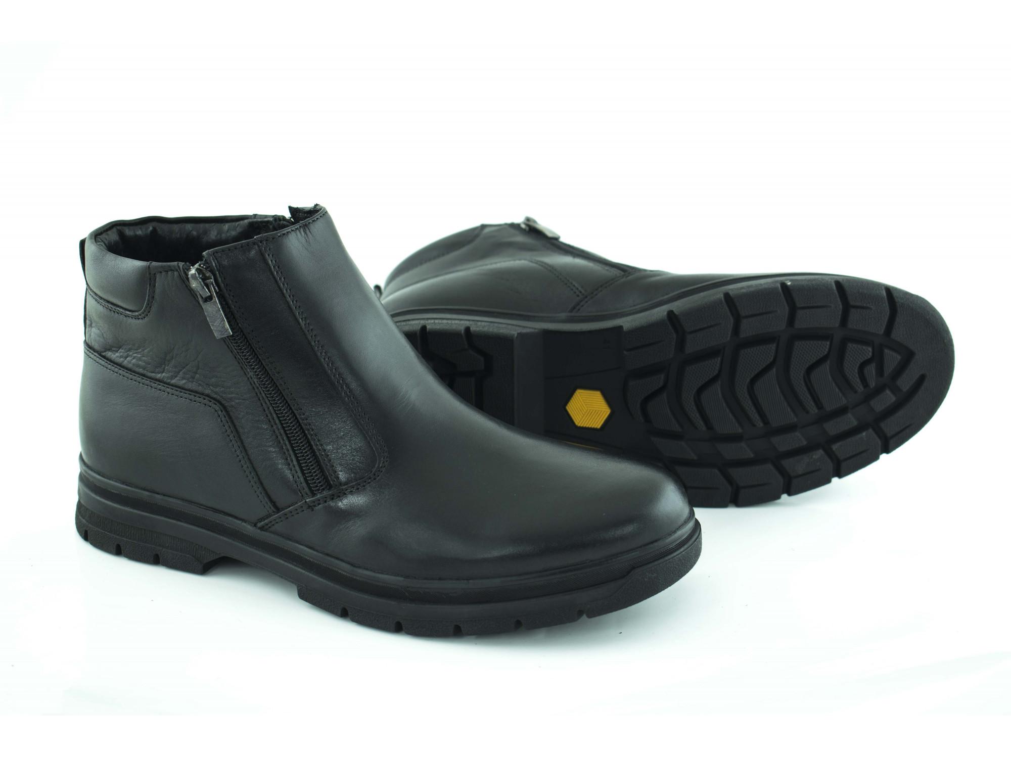 Ботинки Мида 14185(1Ш)