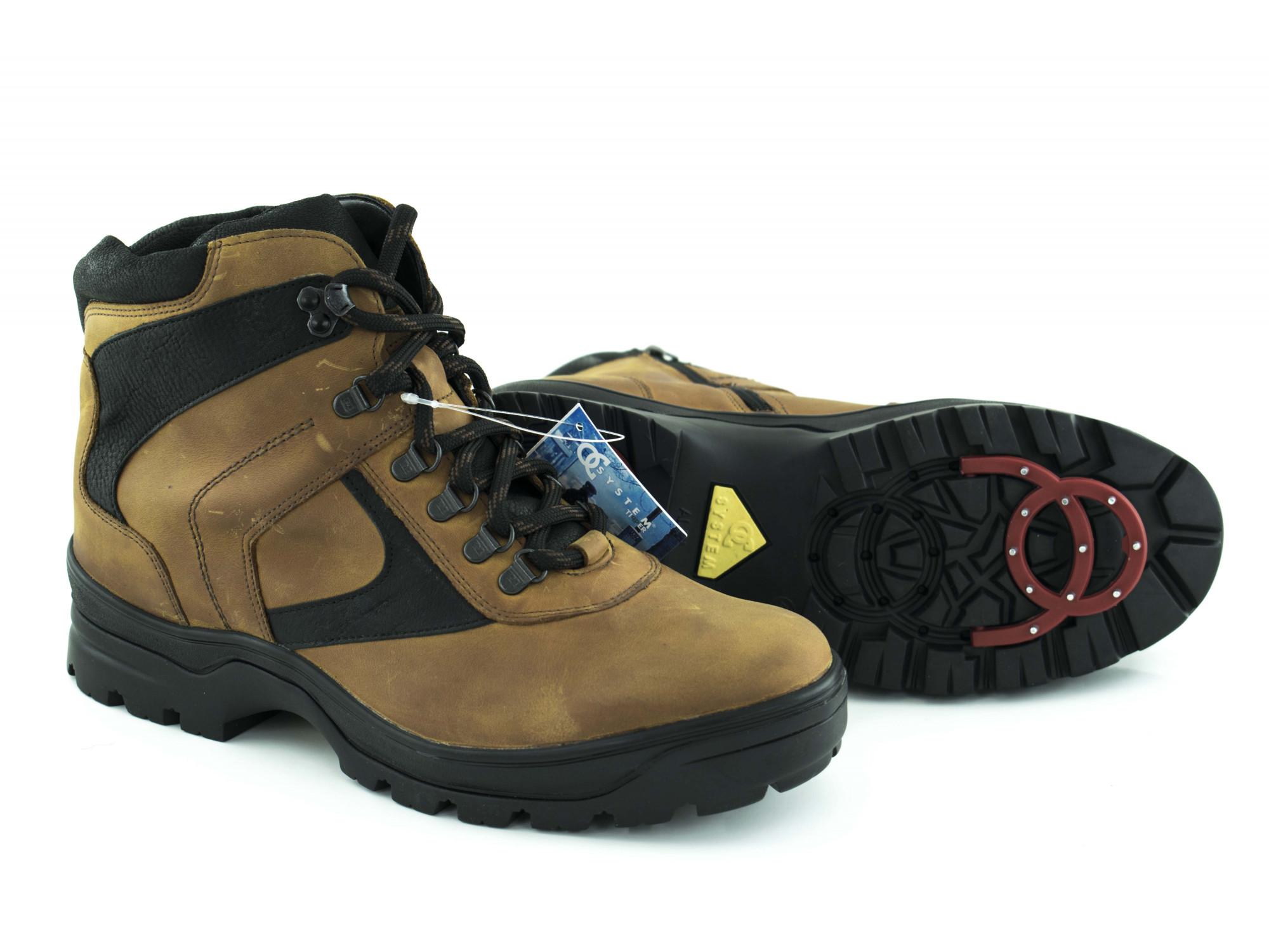Ботинки Мида 14283(5Ш)