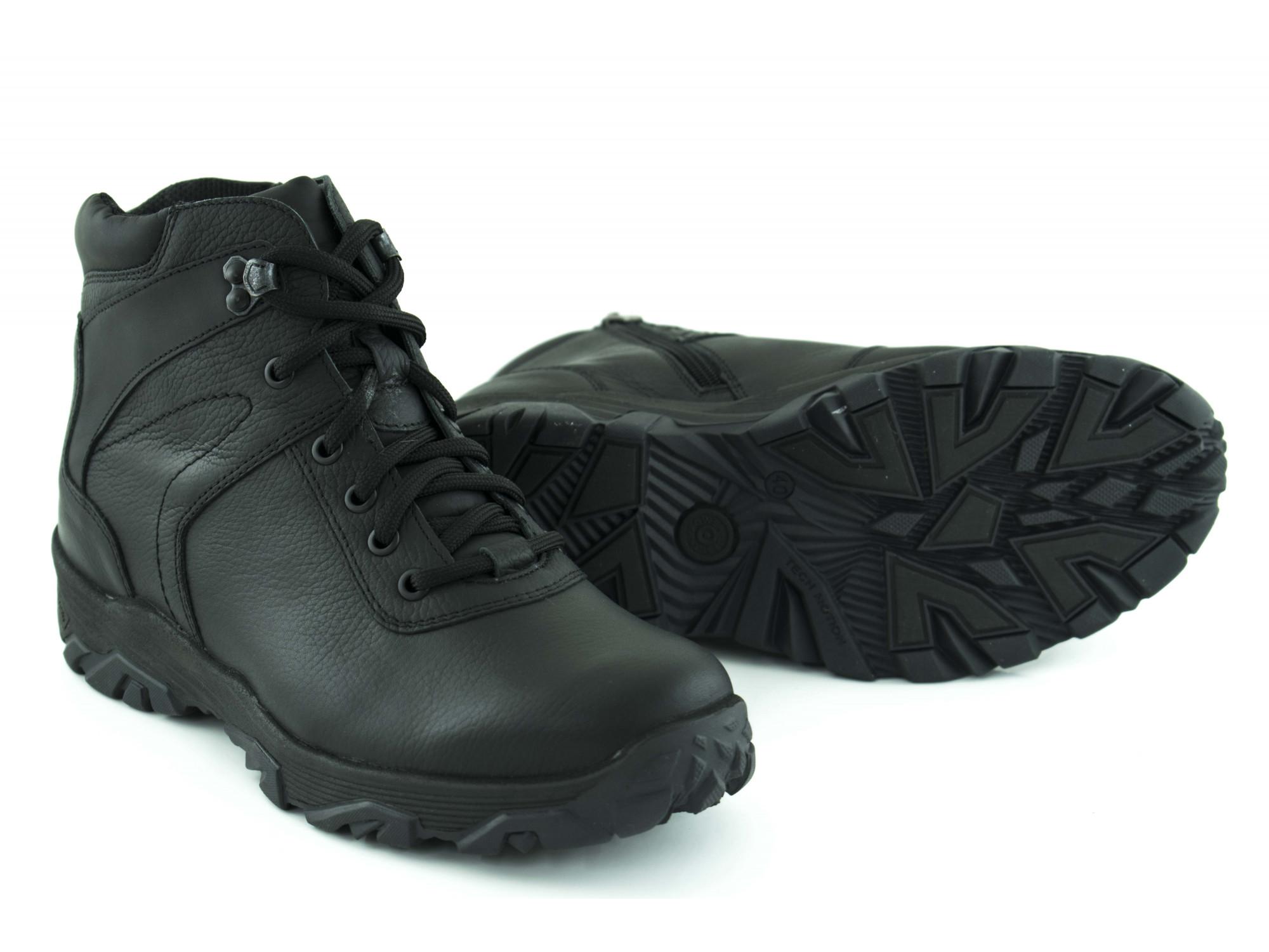 Ботинки Мида 14322(16Ш)
