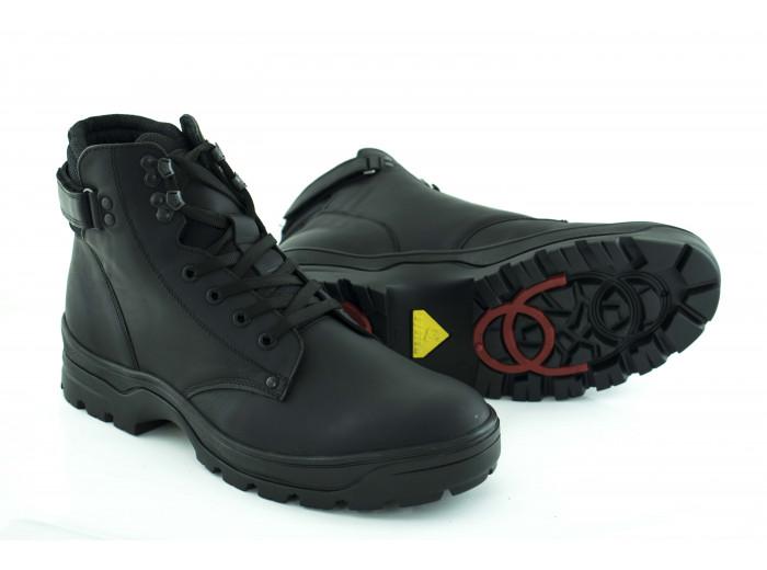 Ботинки Мида 14356(3Ш)