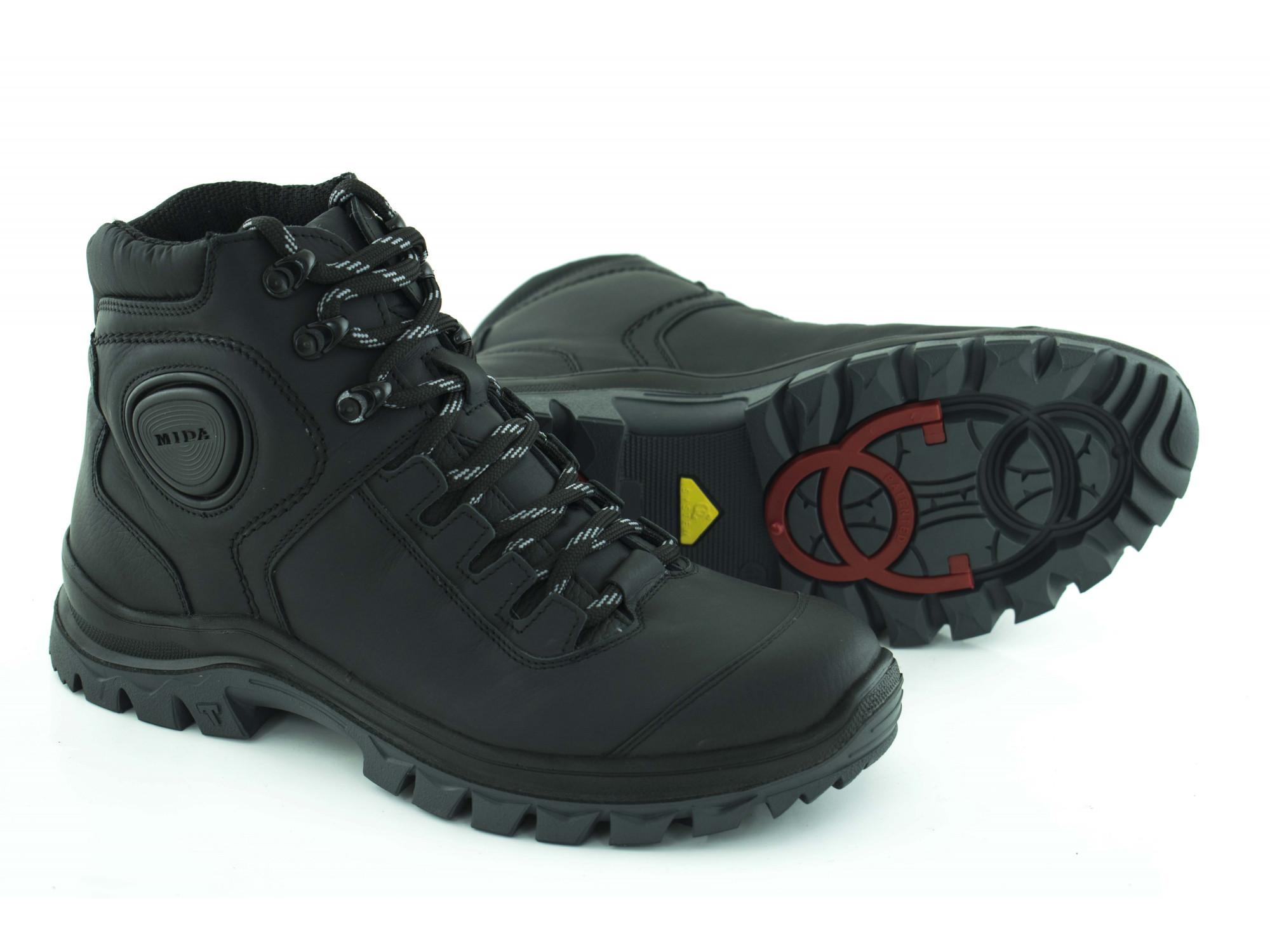 Ботинки Мида 14377(3Ш)