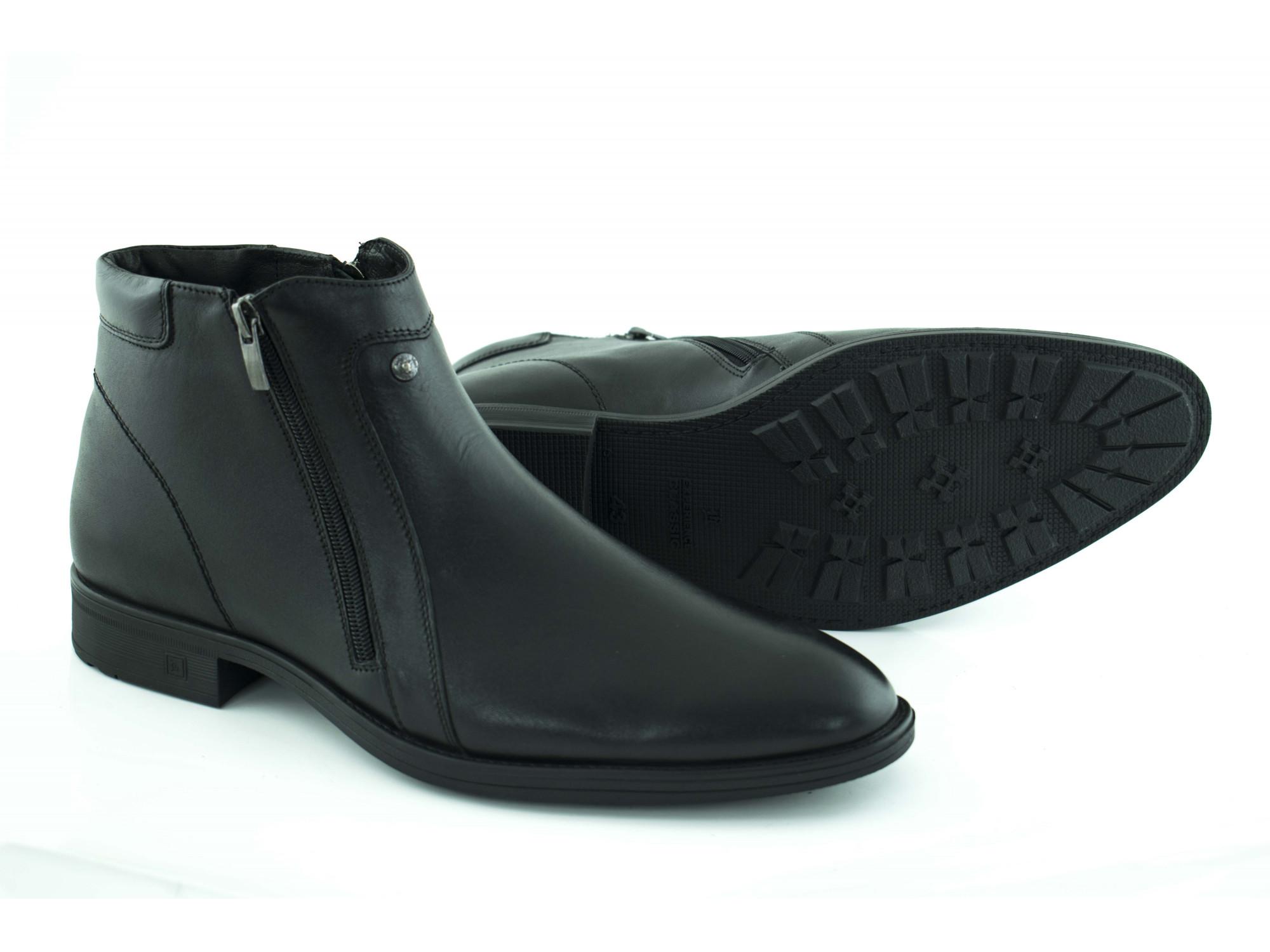 Ботинки Мида 14765(1Ш)