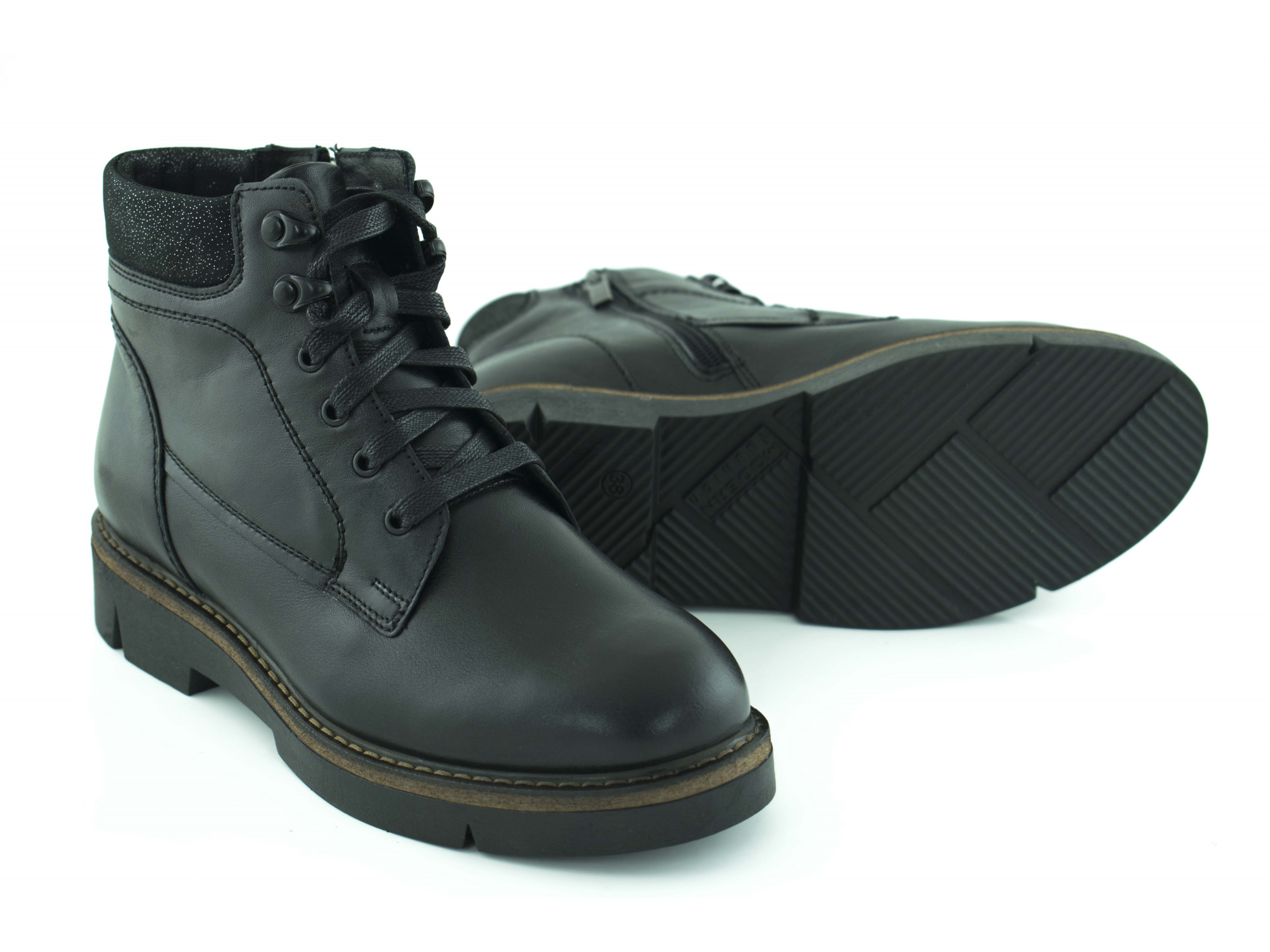 Ботинки Mida 24702(1Ш)
