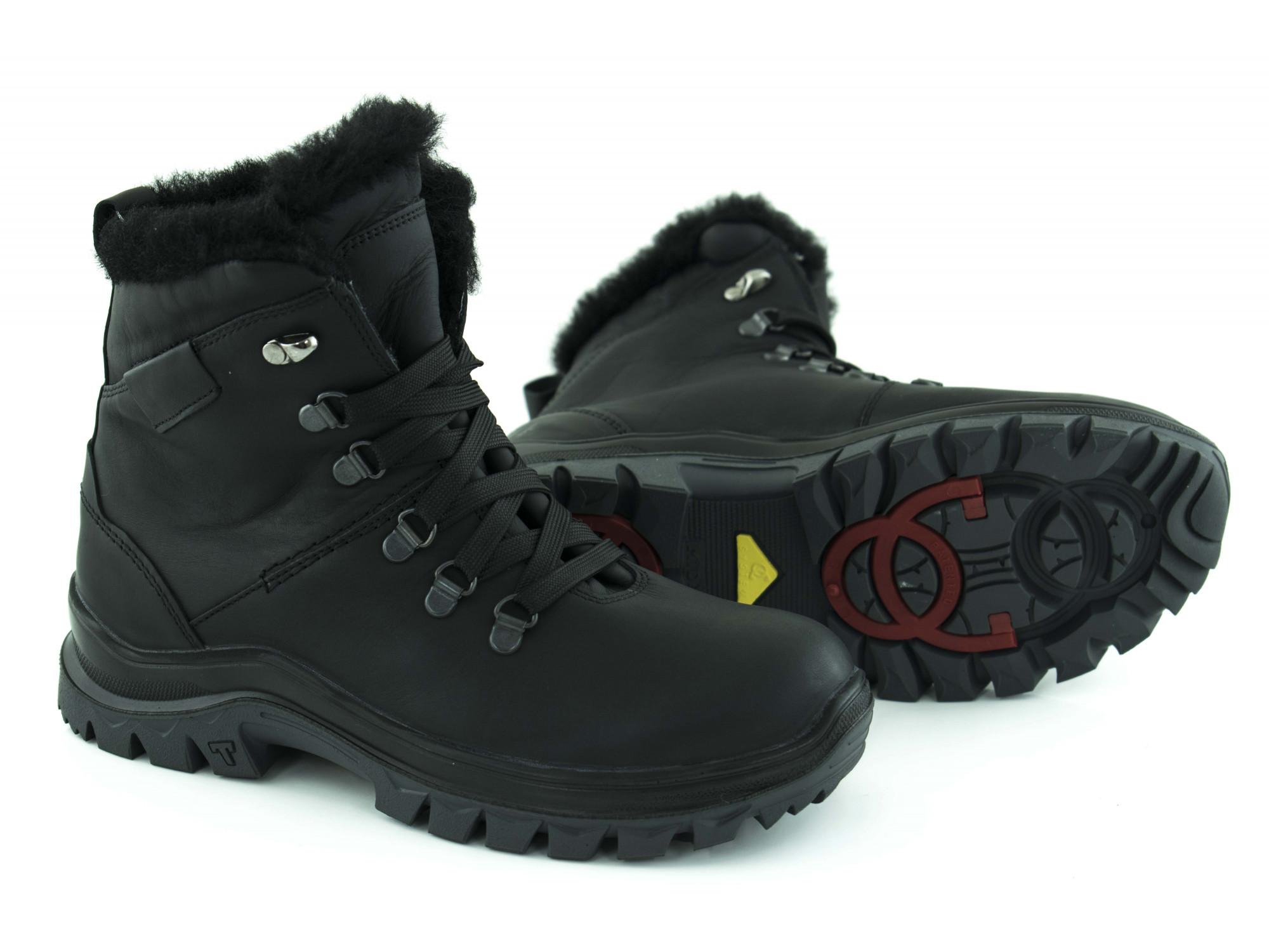 Ботинки Мида 24764(3Ш)