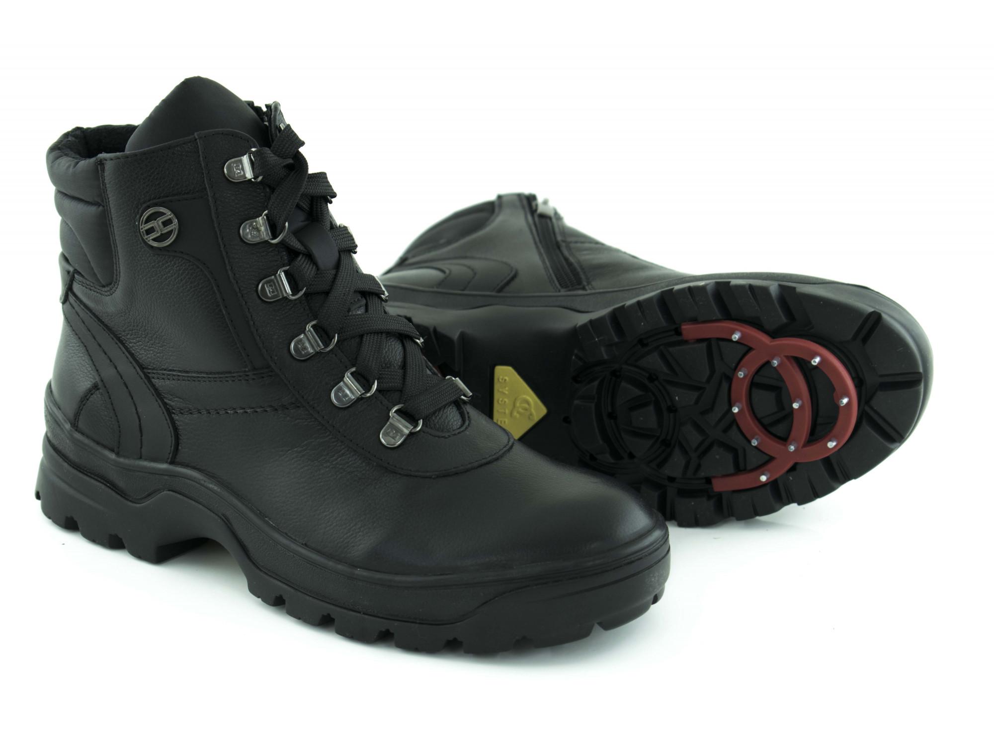 Ботинки Mida 24870(16Ш)