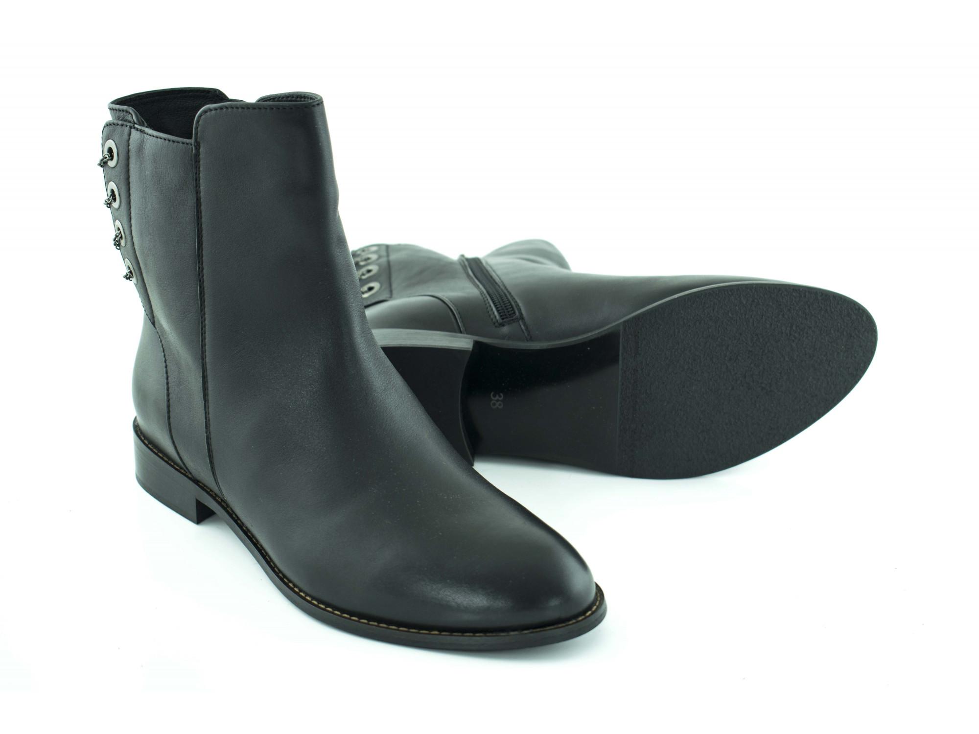 Ботинки Kadar 00-0755265-Б