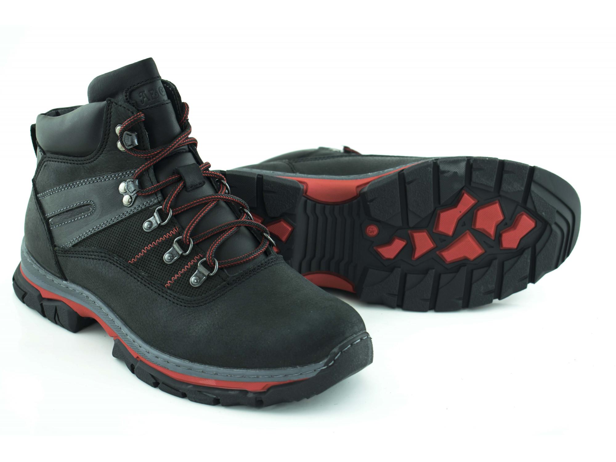 Ботинки Aegis 1036-06-135
