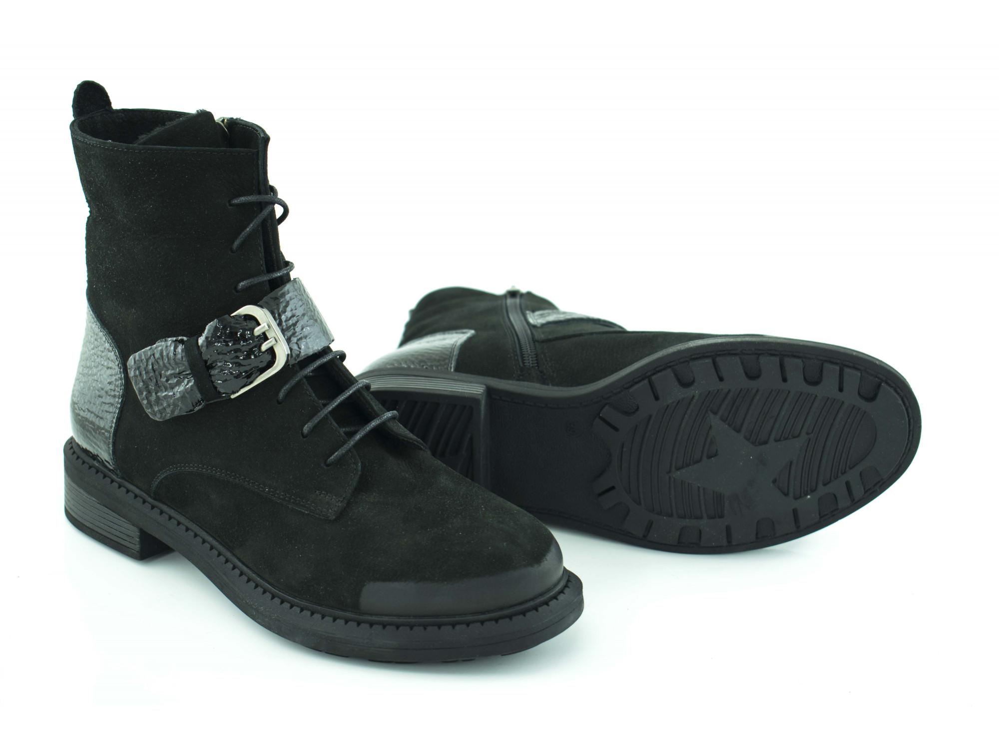 Ботинки La Pinta 0077-513
