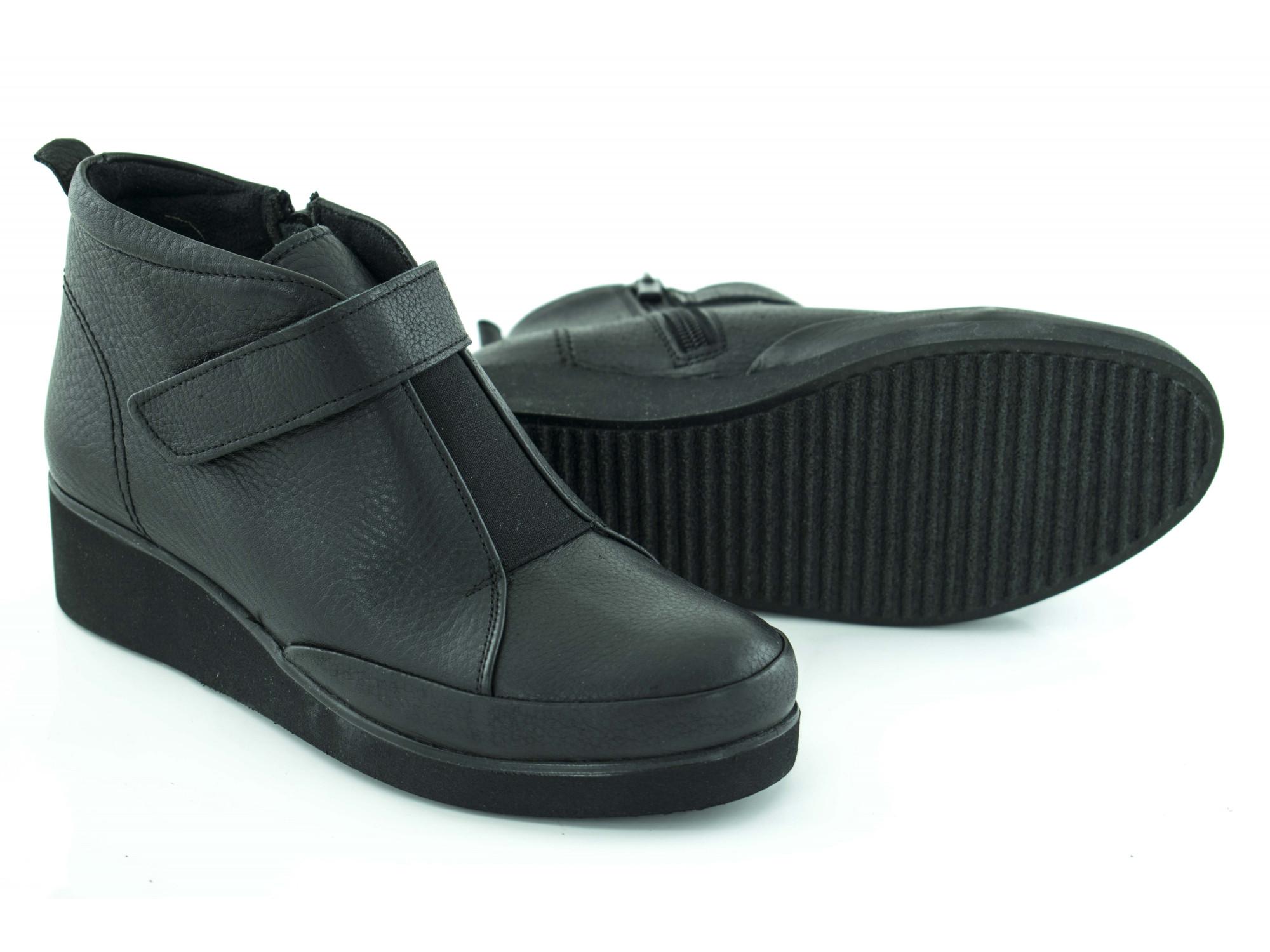 Ботинки La Pinta 0260-025