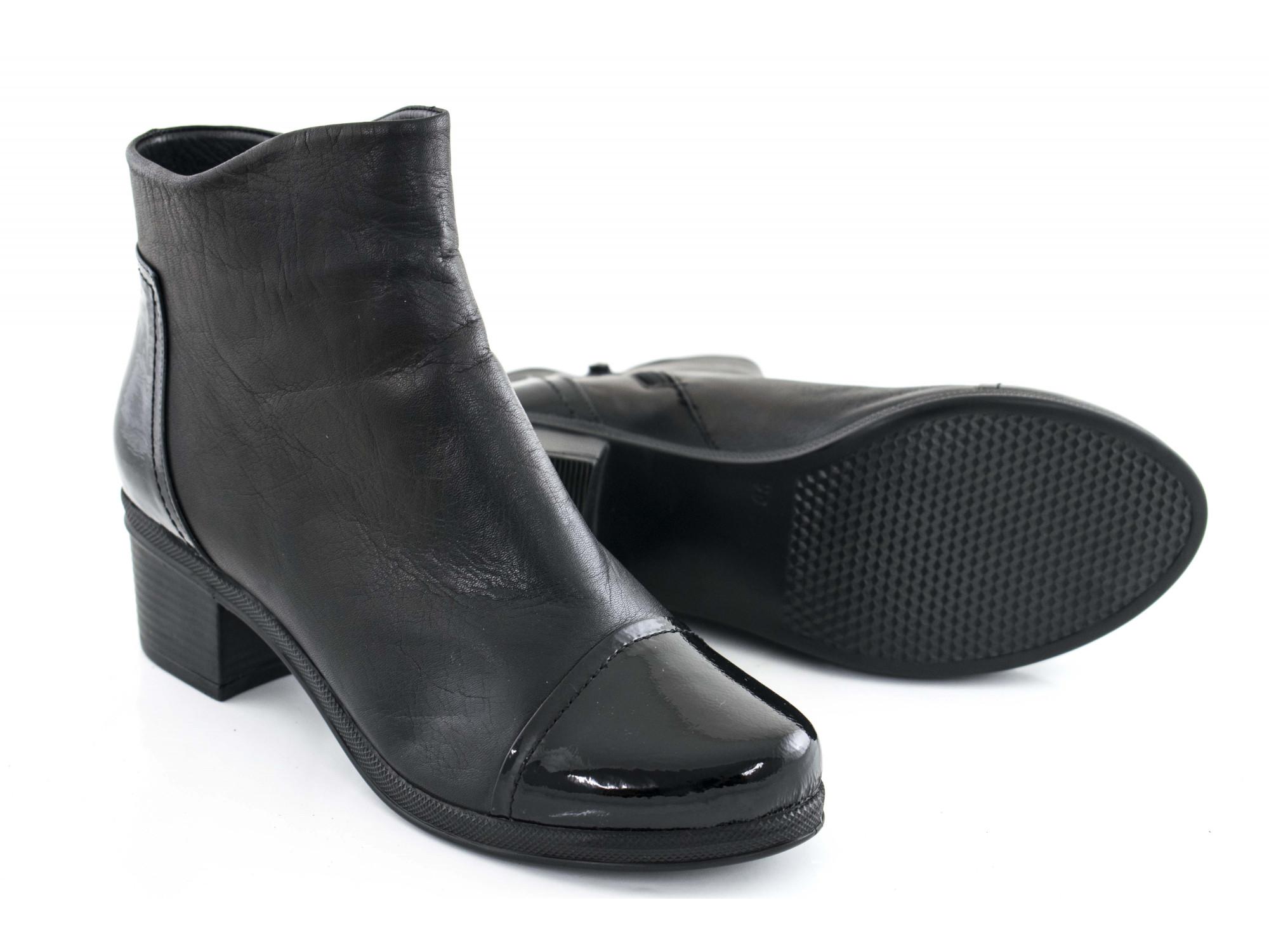 Ботинки La Pinta 0109-769-06