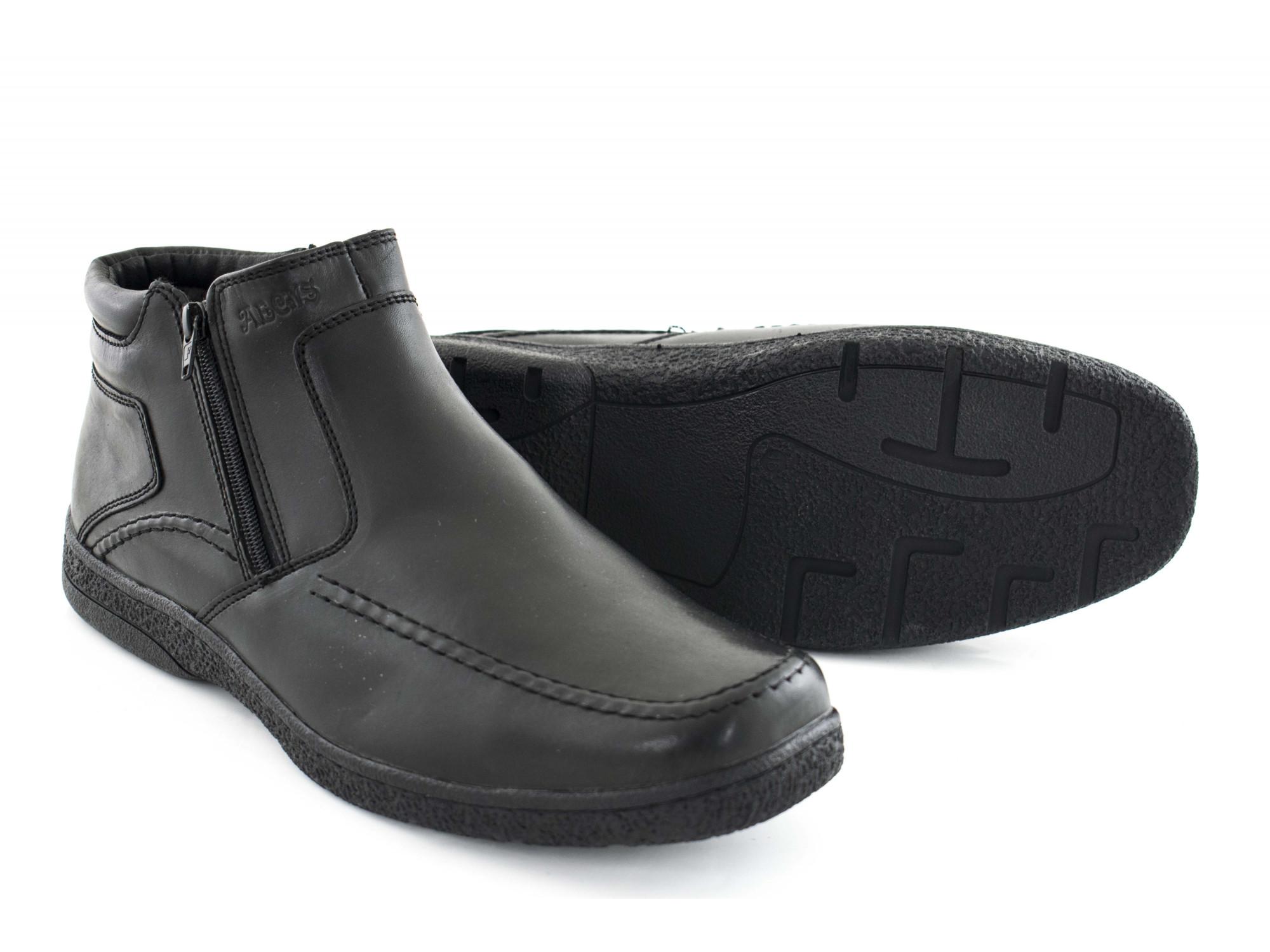 Ботинки Большие Aegis 5085/07-1