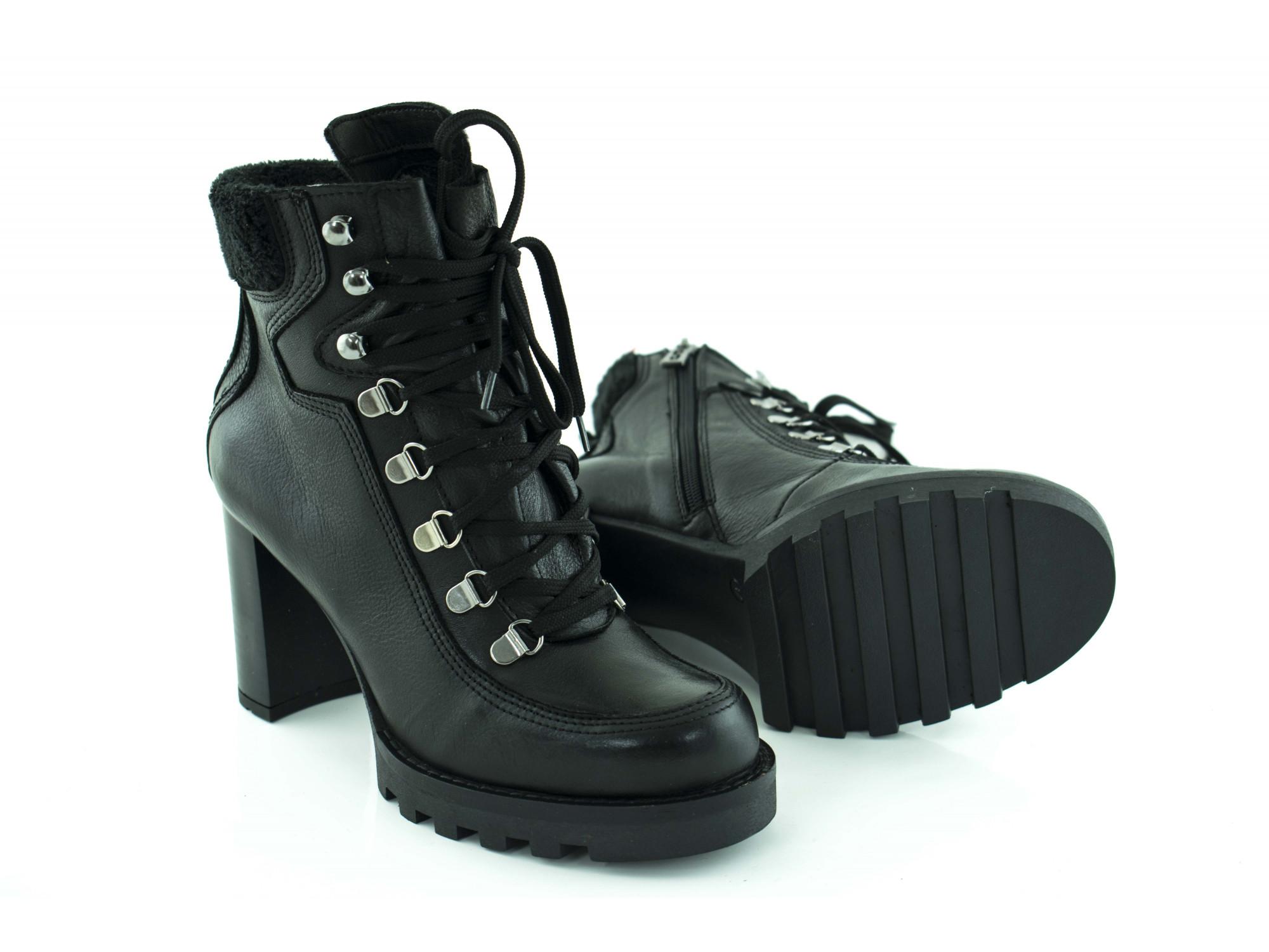 Ботинки Simen 0428А