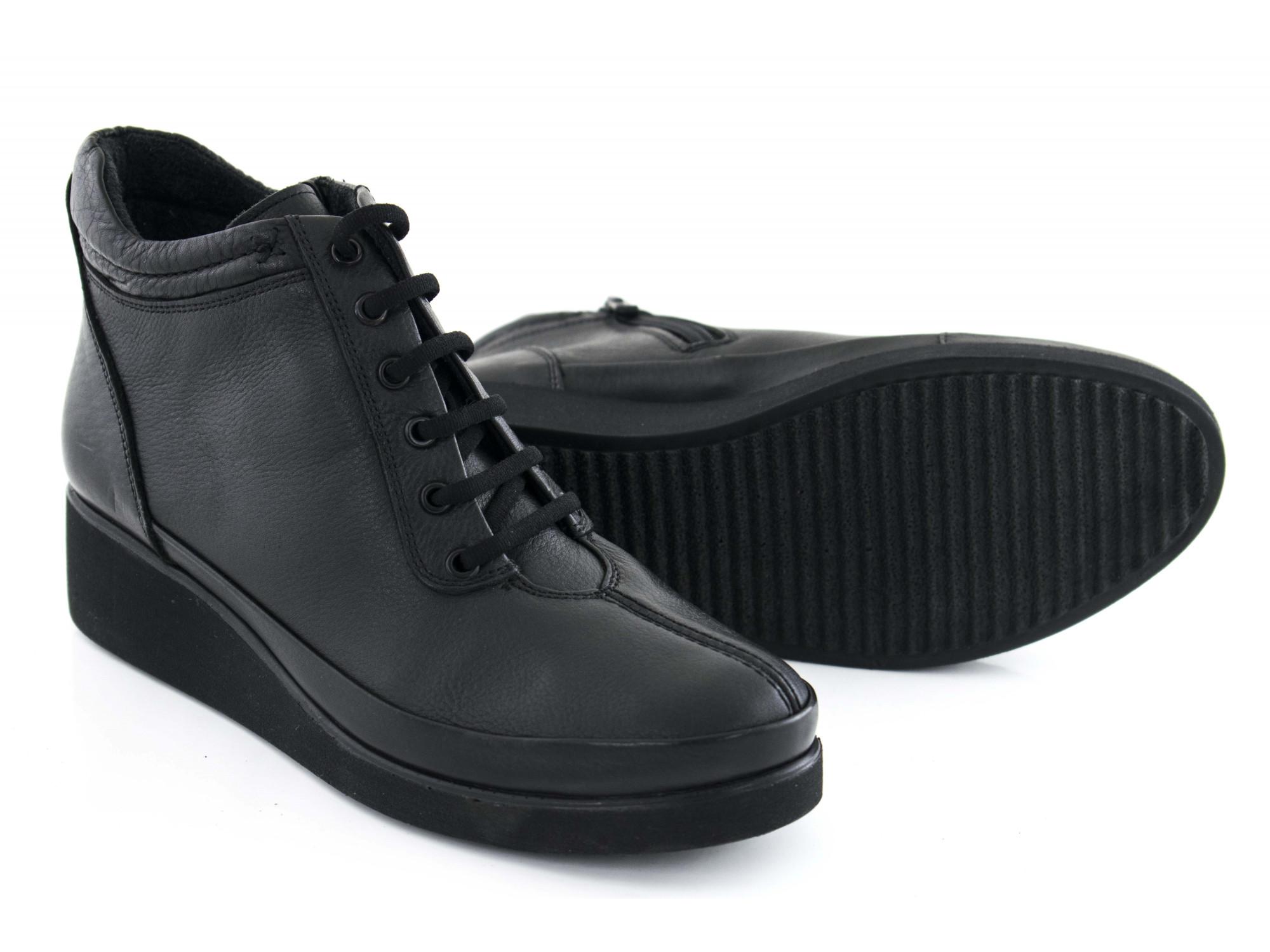 Ботинки La Pinta 0260-1019