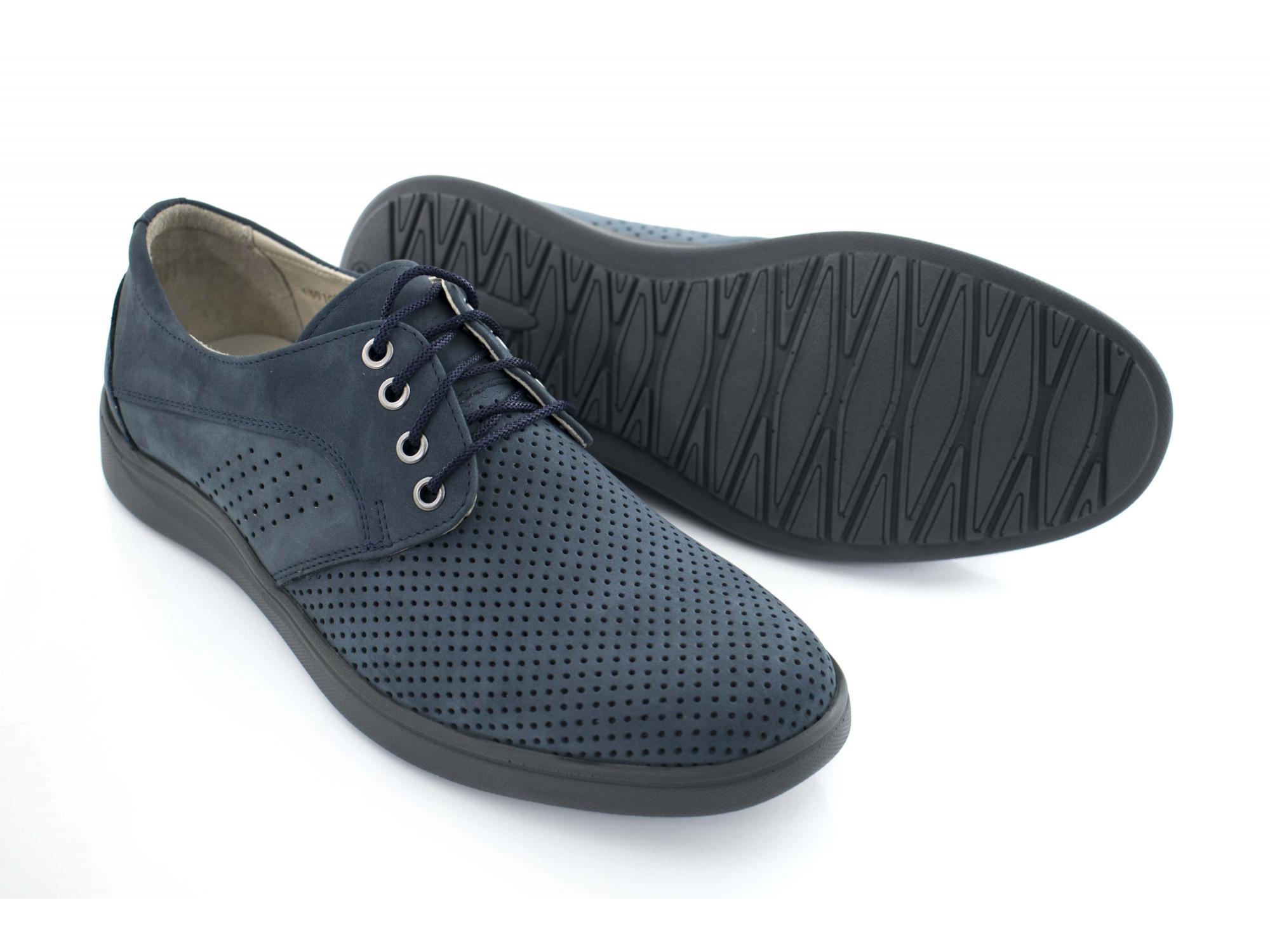Летние туфли Мида 130109(78)