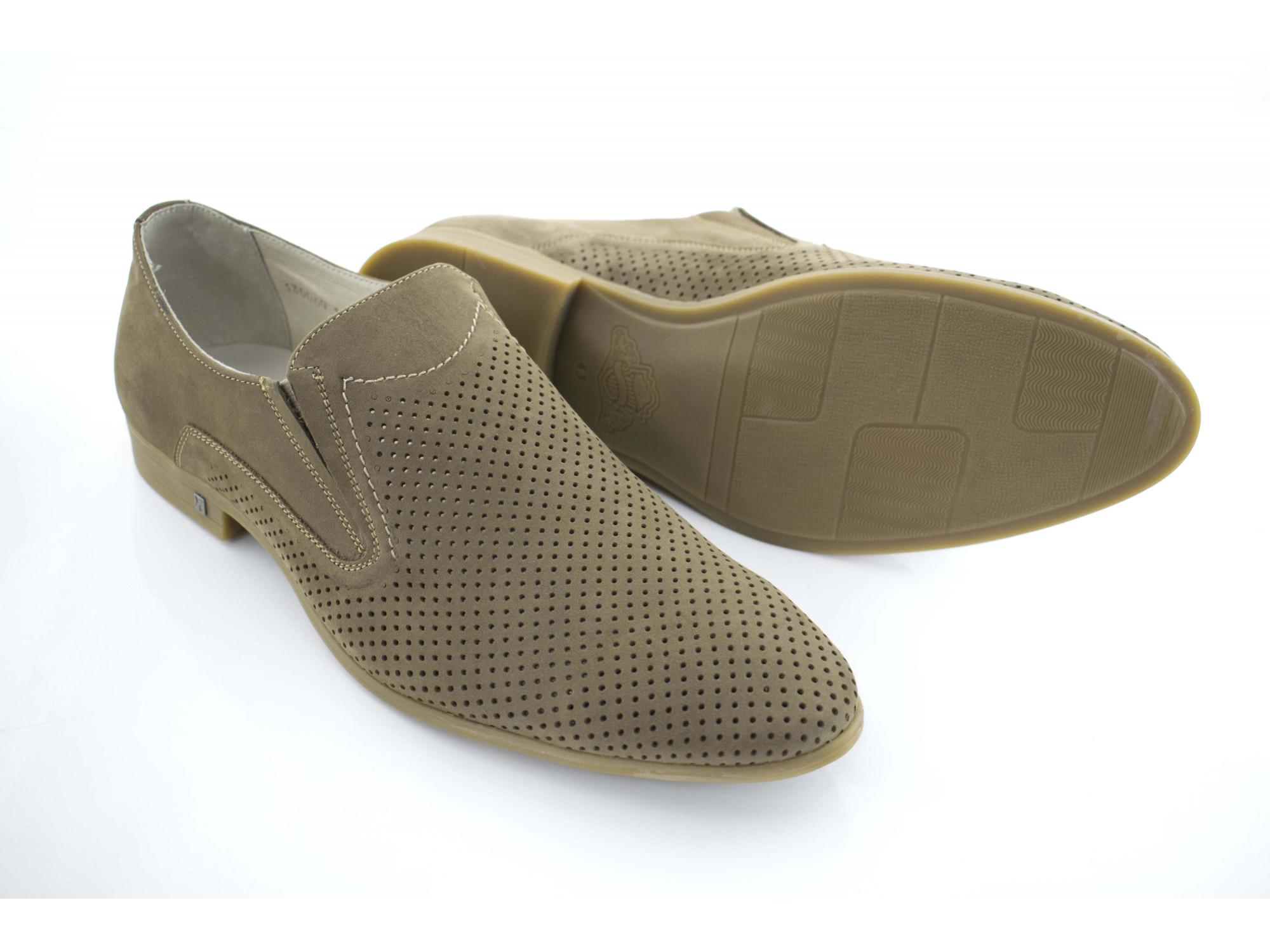 Летние туфли Мида 130060(11)