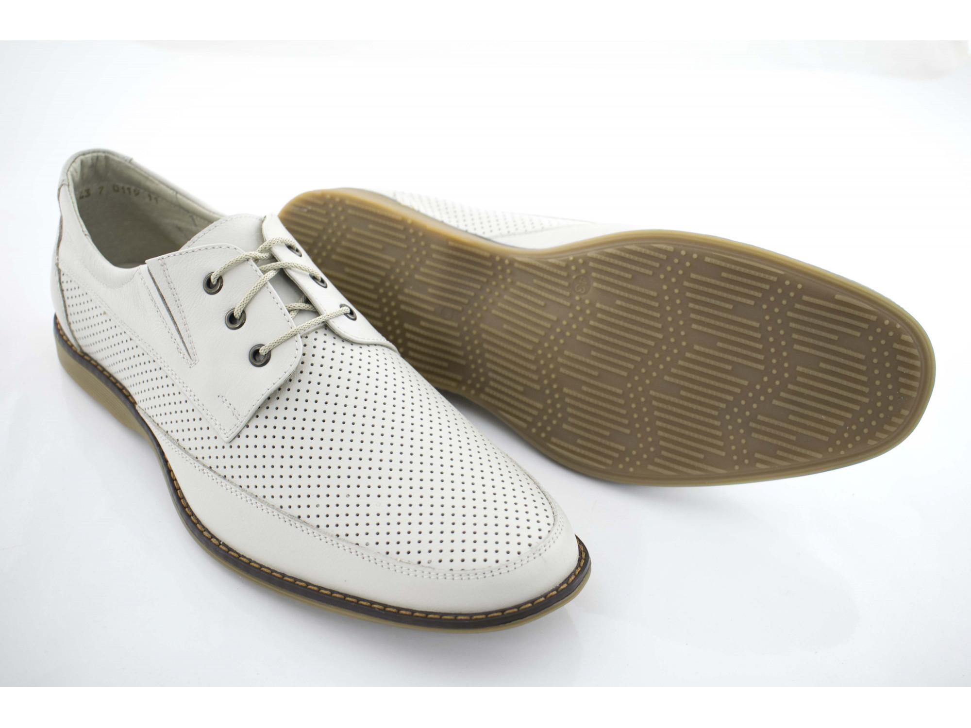 Летние туфли Мида 13061(14)