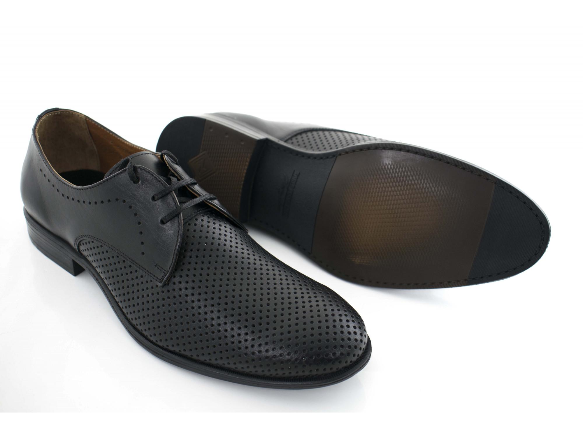Летние туфли Мида 130154(1)