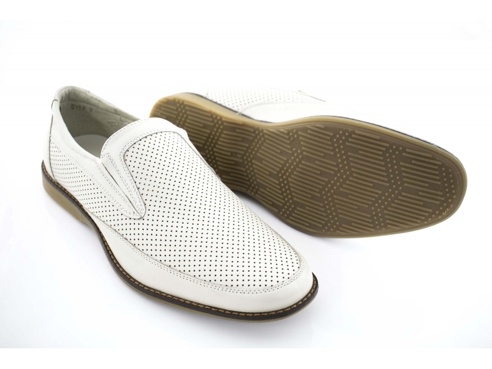 Летние туфли Мида 13059(14)