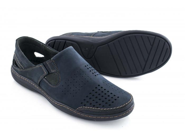 Летние туфли Fabio 921KG