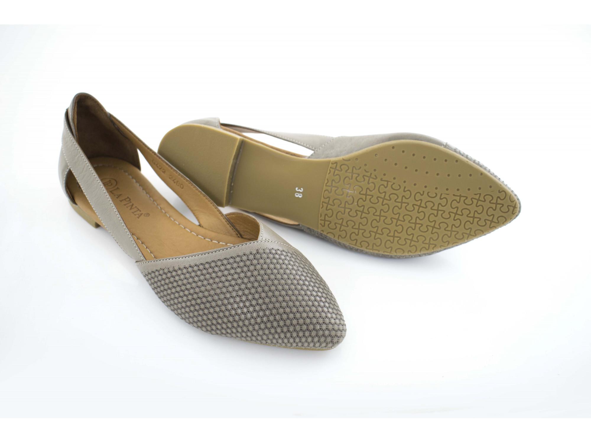 Туфли La Pinta 0472-2480