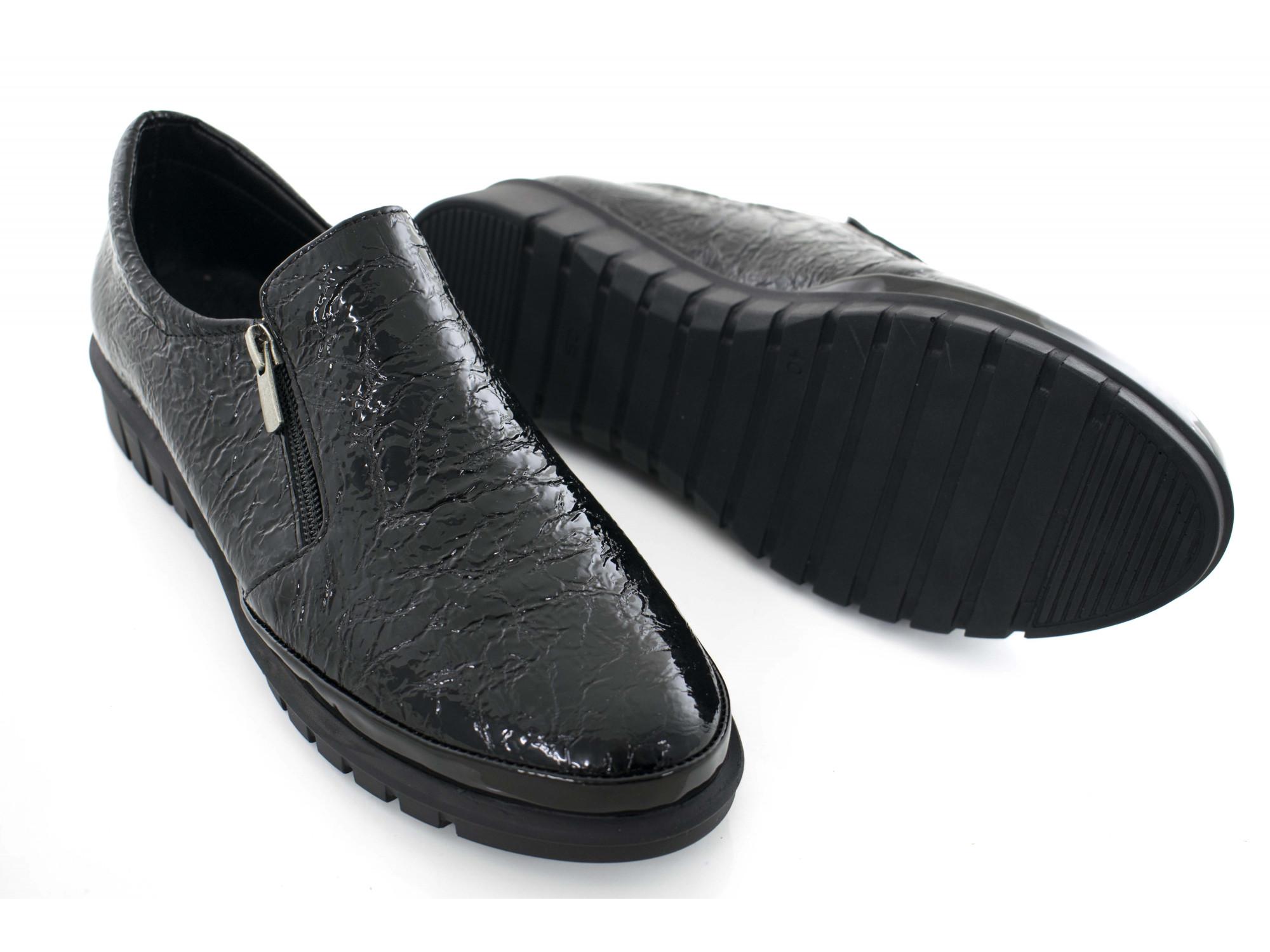 Туфли La Pinta 0528-640 Большие размеры