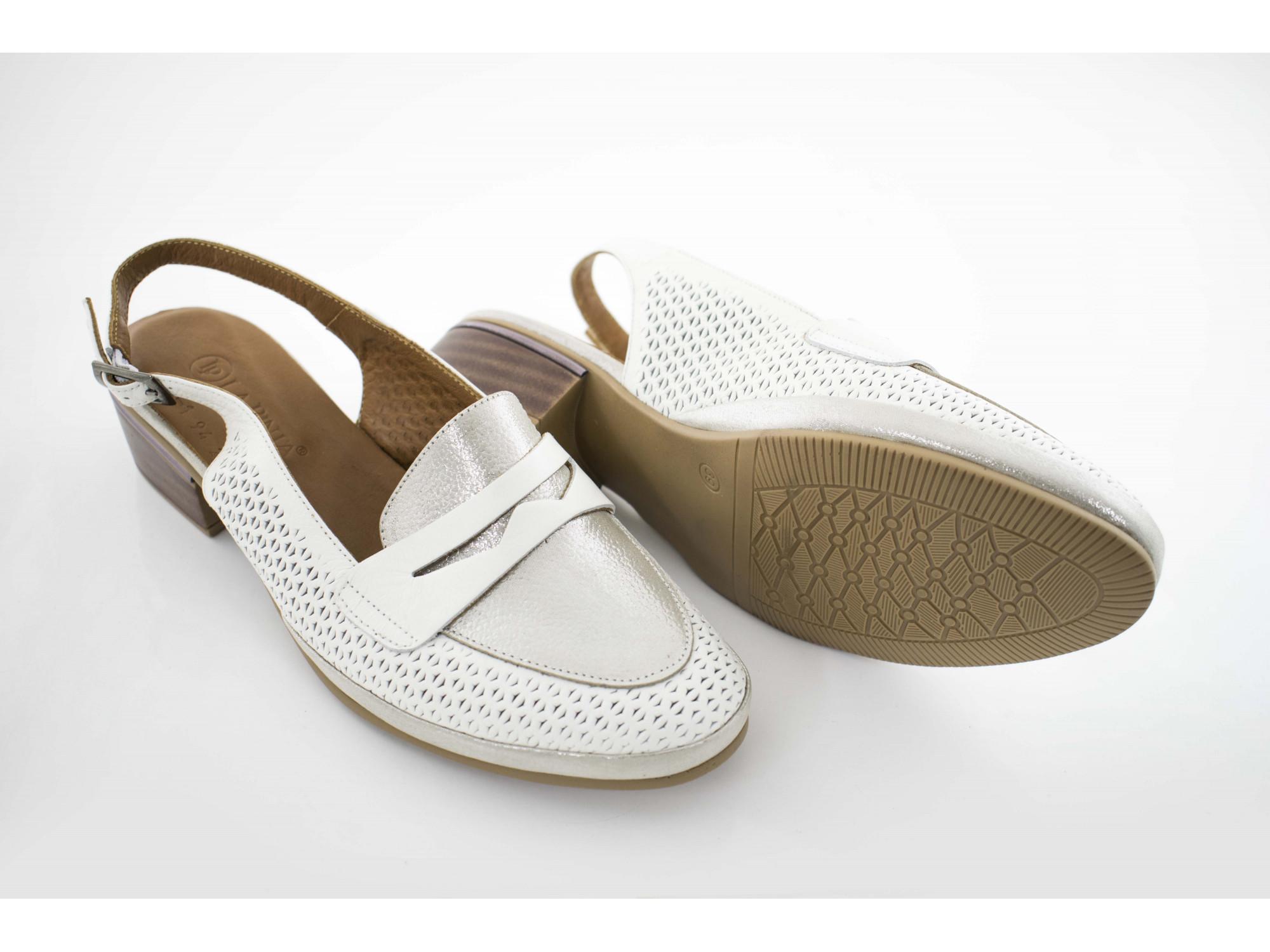 Туфли La Pinta 0630-550-1-ТОВ