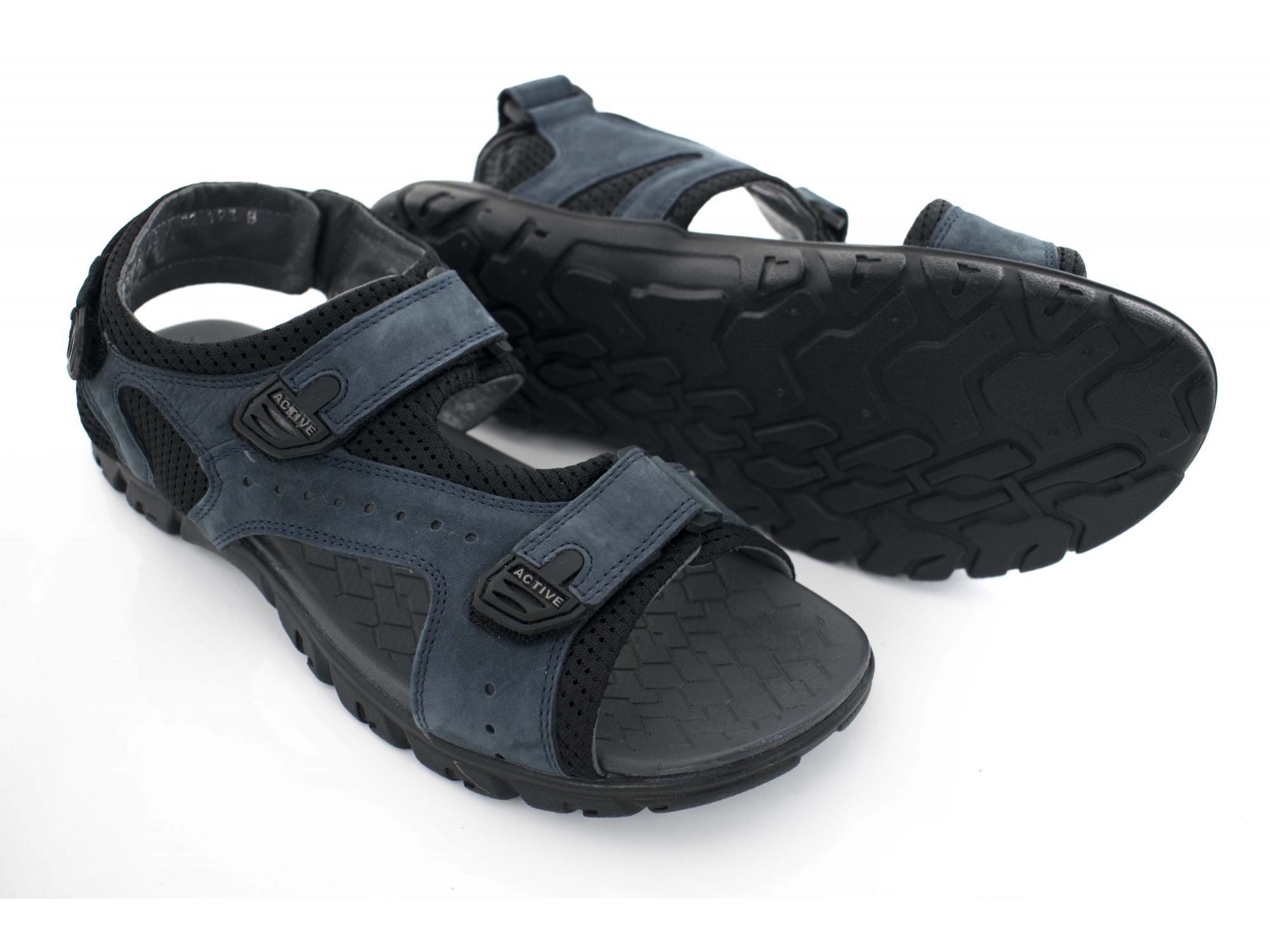 Мужские сандалии Мида 130178(78)