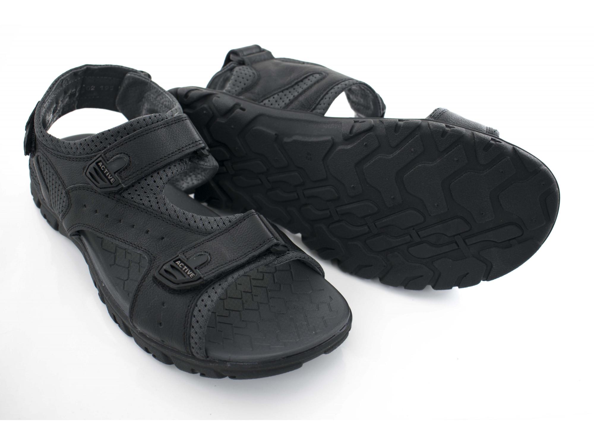 Мужские сандалии Мида 130178(16)