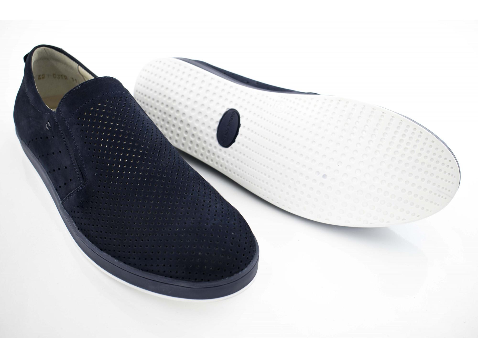 Летние туфли Мида 130201(12)