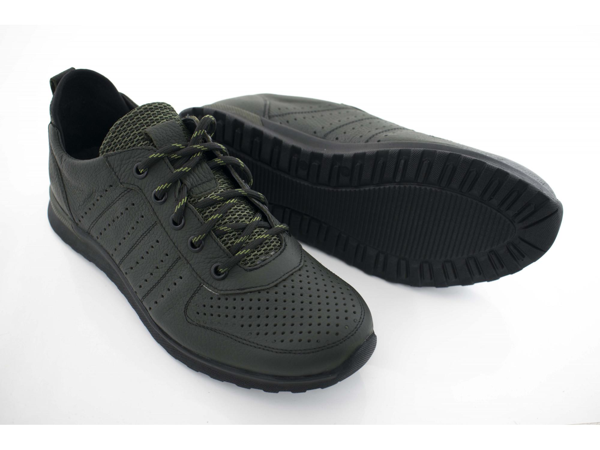Летние кроссовки Мида 130214(670)