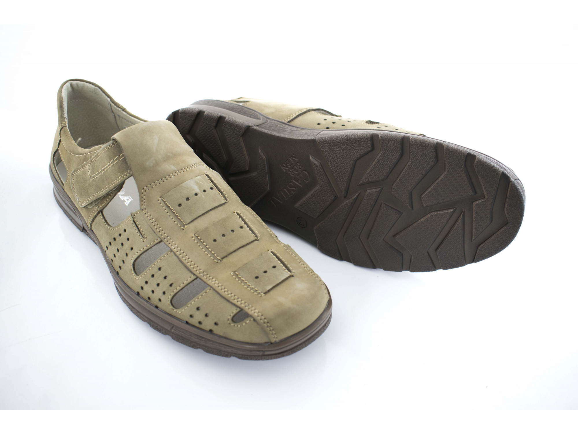 Мужские сандалии Мида 13694(11)