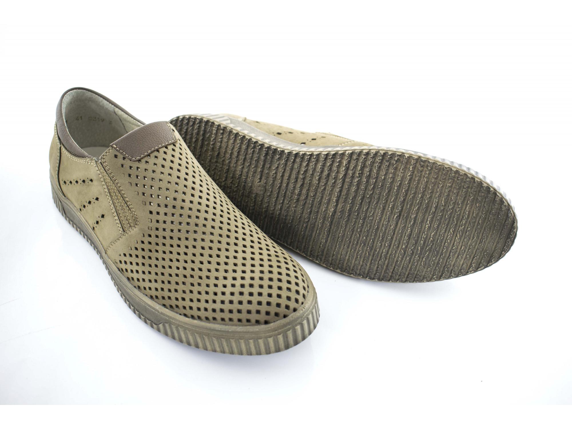Мужские сандалии Мида 130223(11)