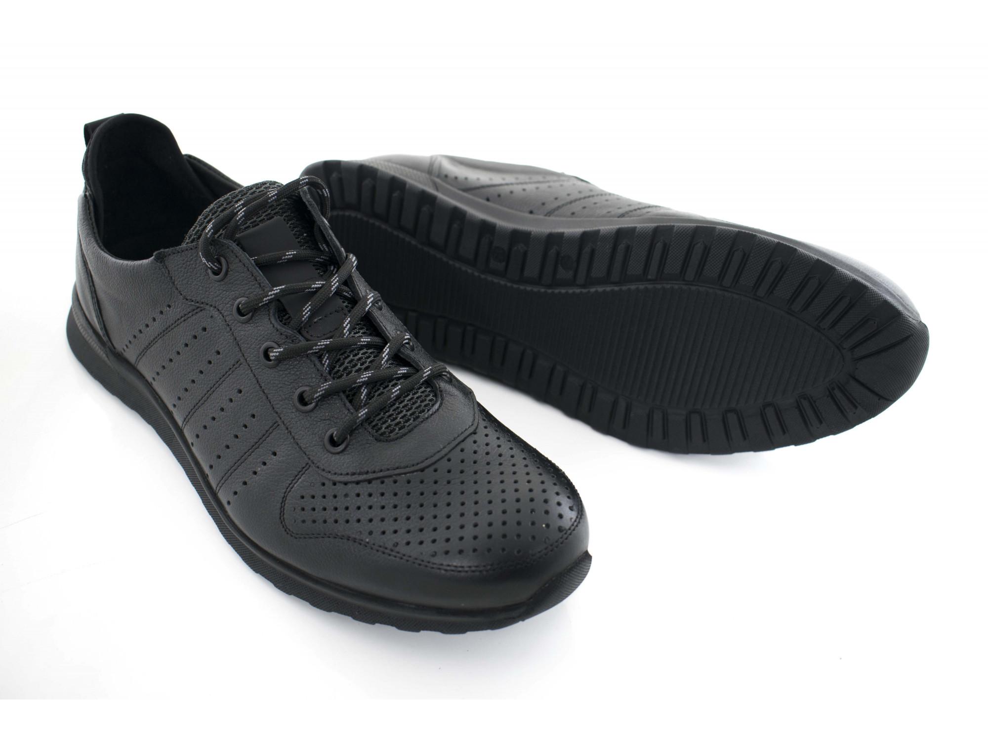 Мужские кроссовки Mida 130214(16)