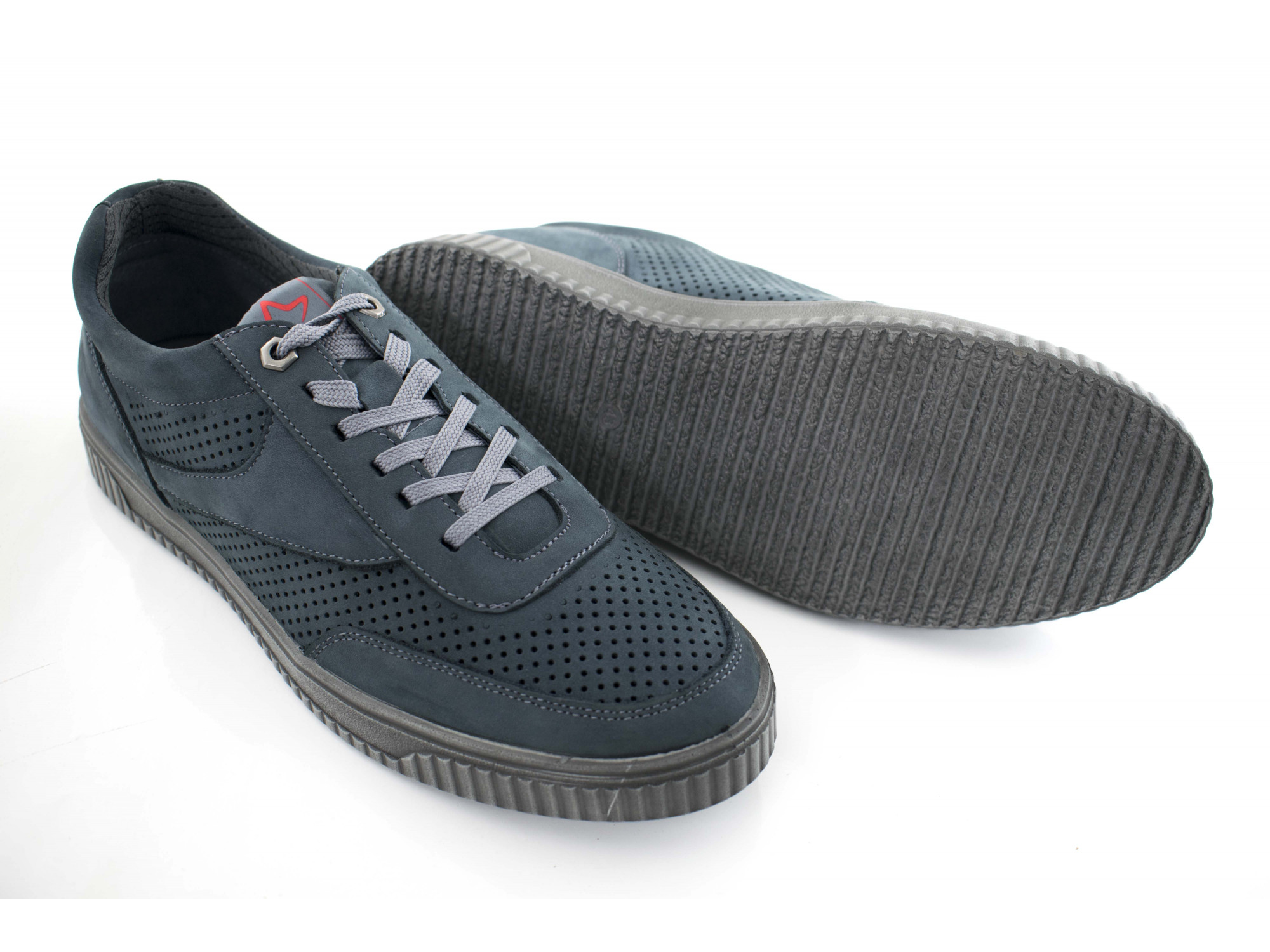 Мужские кроссовки Mida 130168(78)