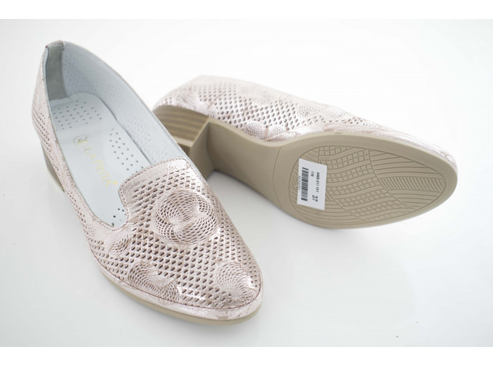 Летние туфли La Pinta 0458-911