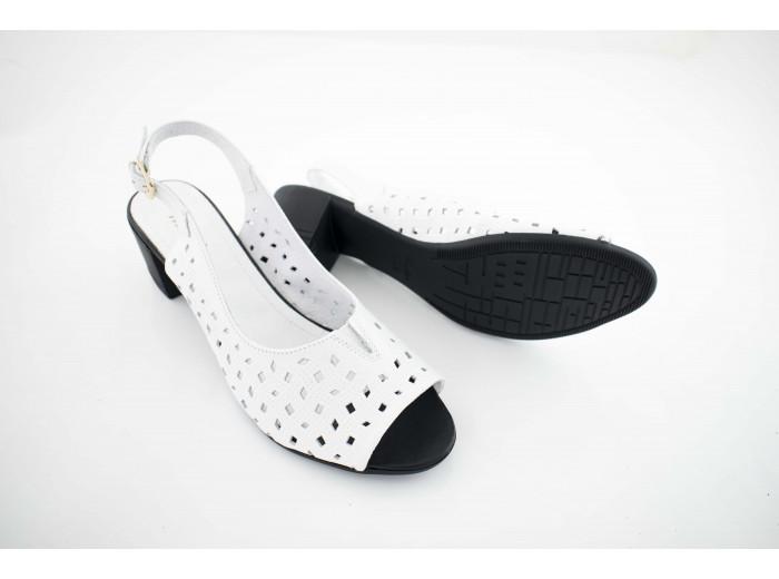 Летние туфли Mida 23910(34)