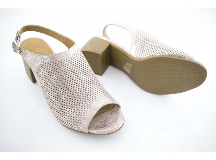 Летние туфли La Pinta 0436-1611-912