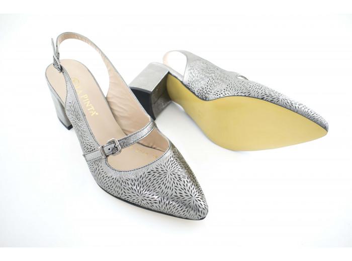 Летние туфли La Pinta 0436-2048-JRDN