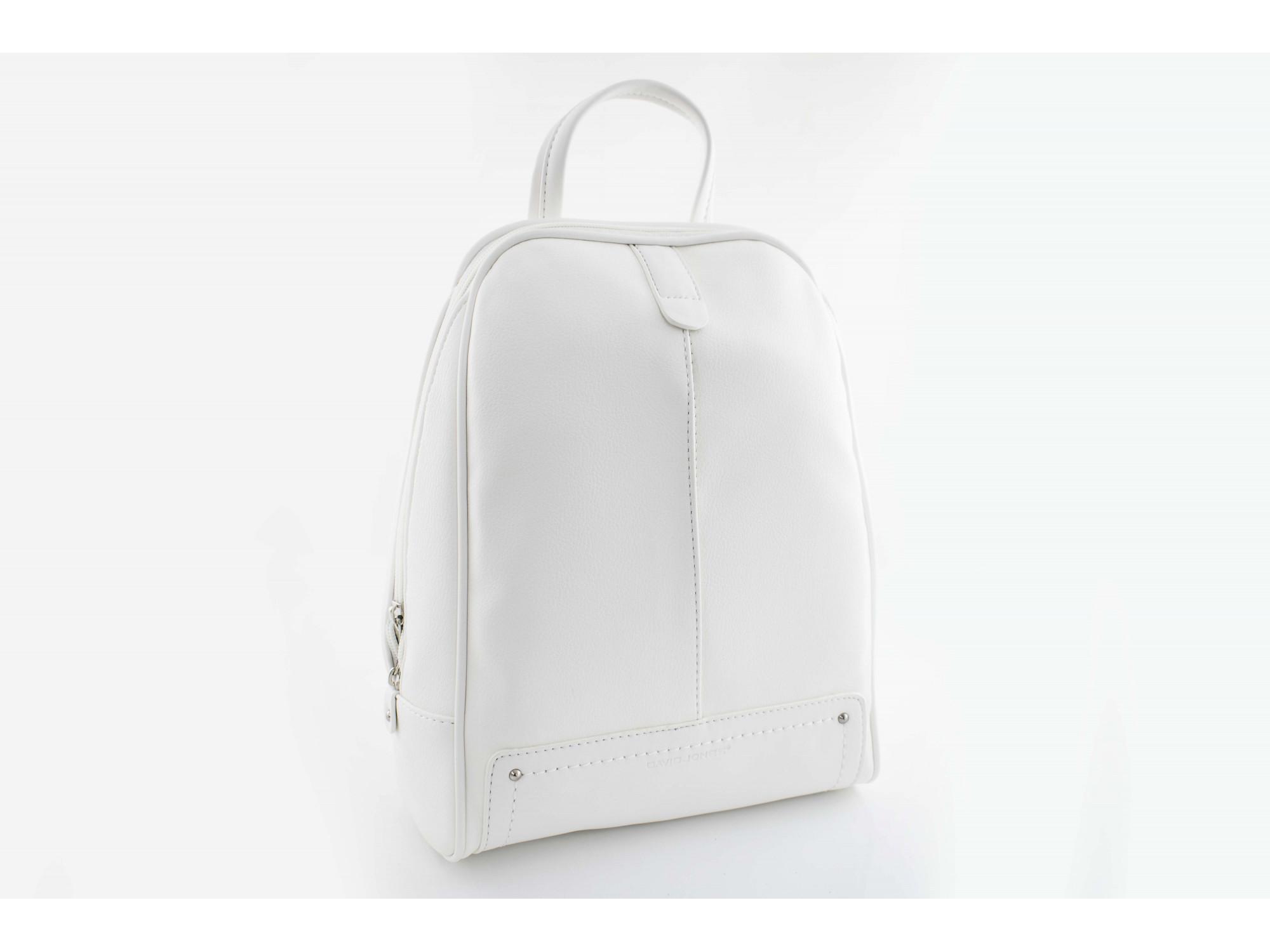 Рюкзак David Jones cm3905T белый
